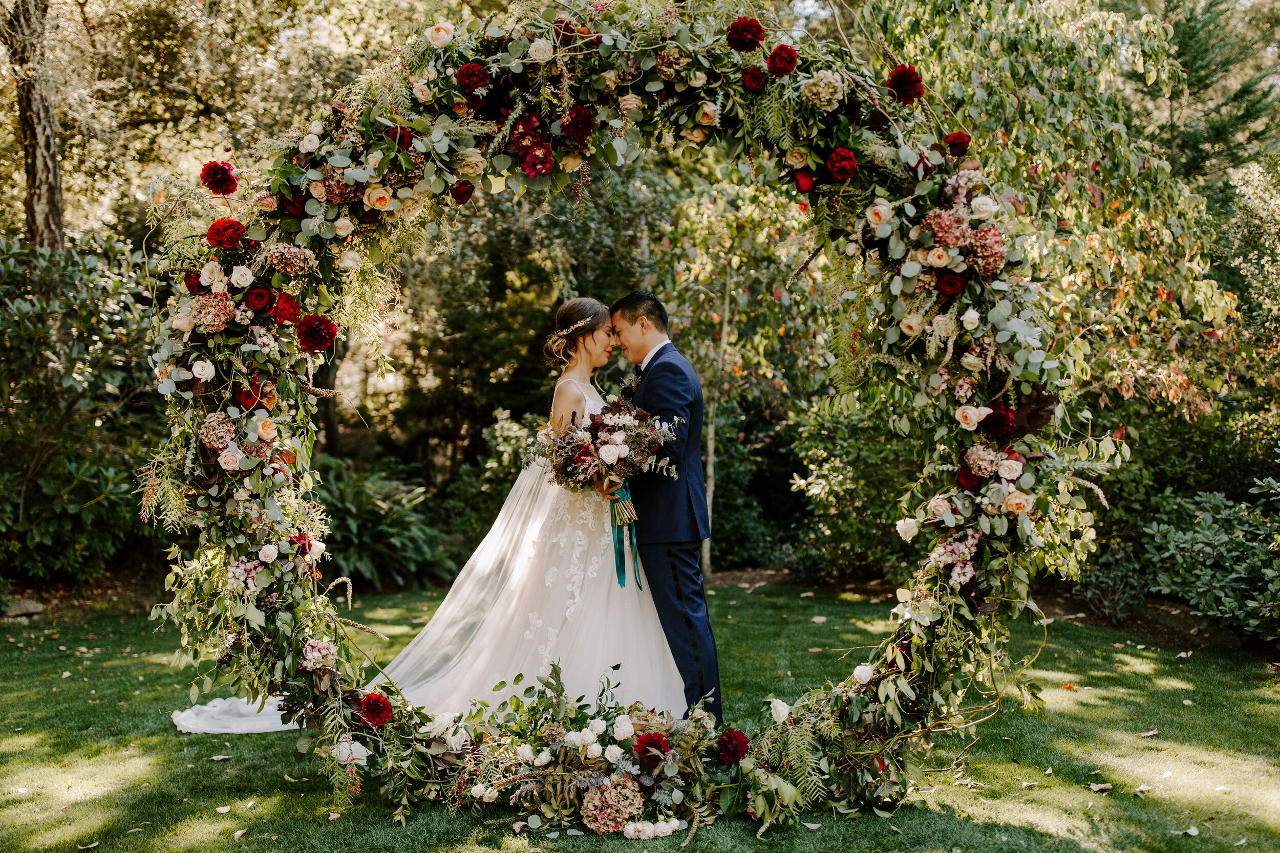 Fall Wedding Altar Ideas Featured in Town & Country Magazine2.jpg