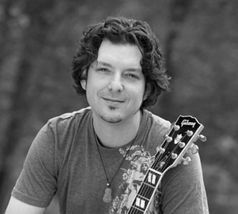 James Harris, Guitar