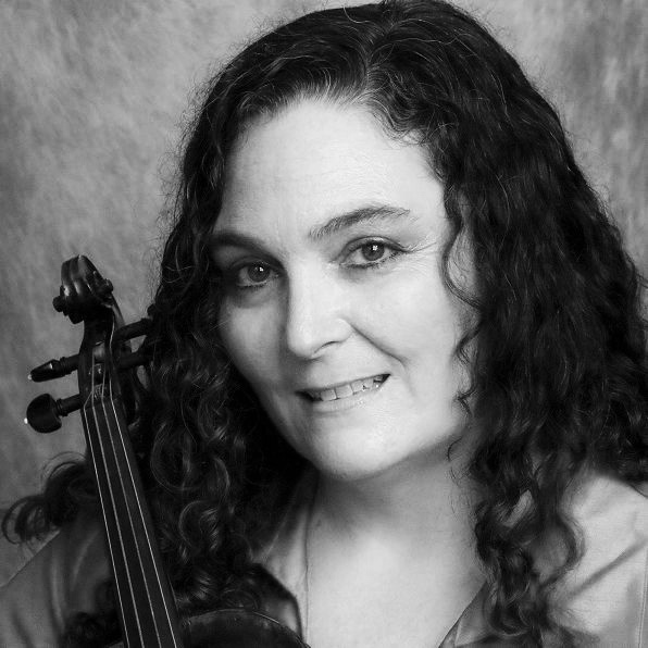 Lisa Rautenberg, Violin