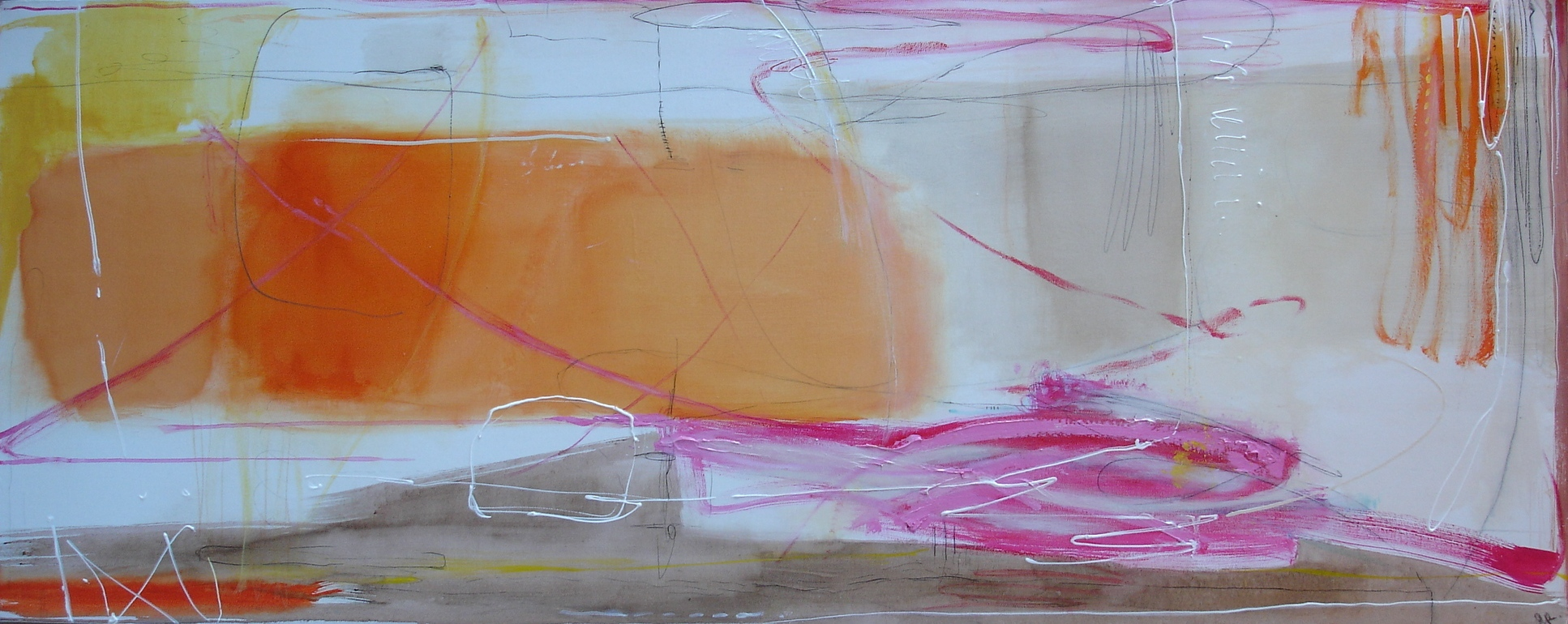Any Way 60 x 152cm