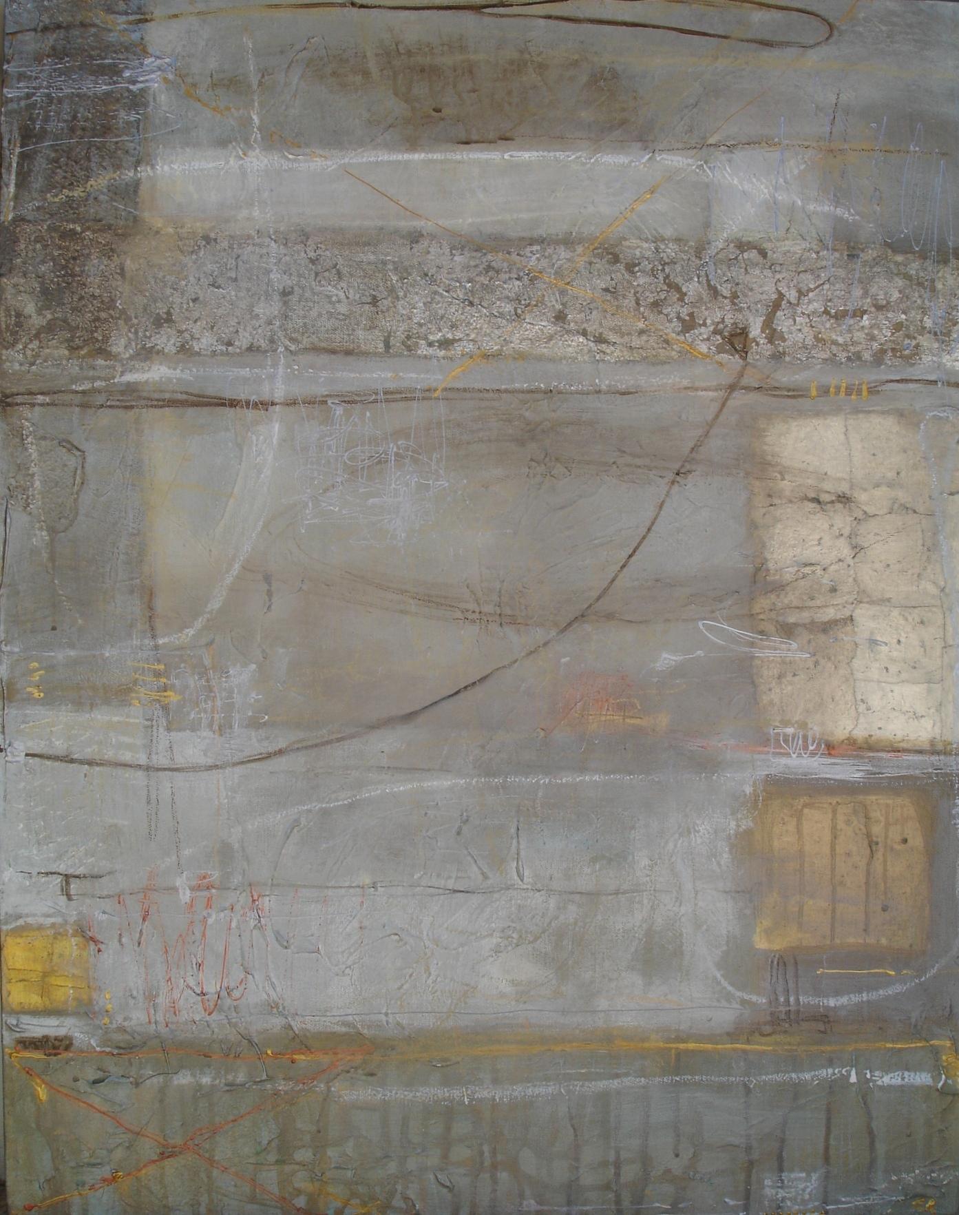 Glimpses 52 x 76cm