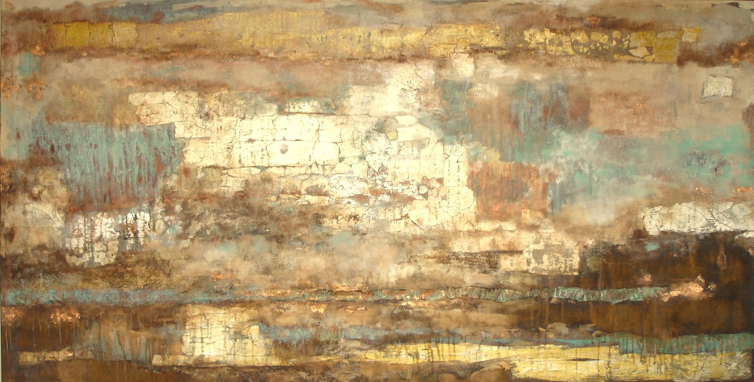 Rustic Shores 198 x 102 cm