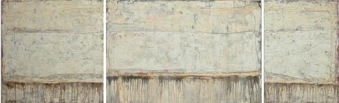 Weatherd series 61 x 206cm
