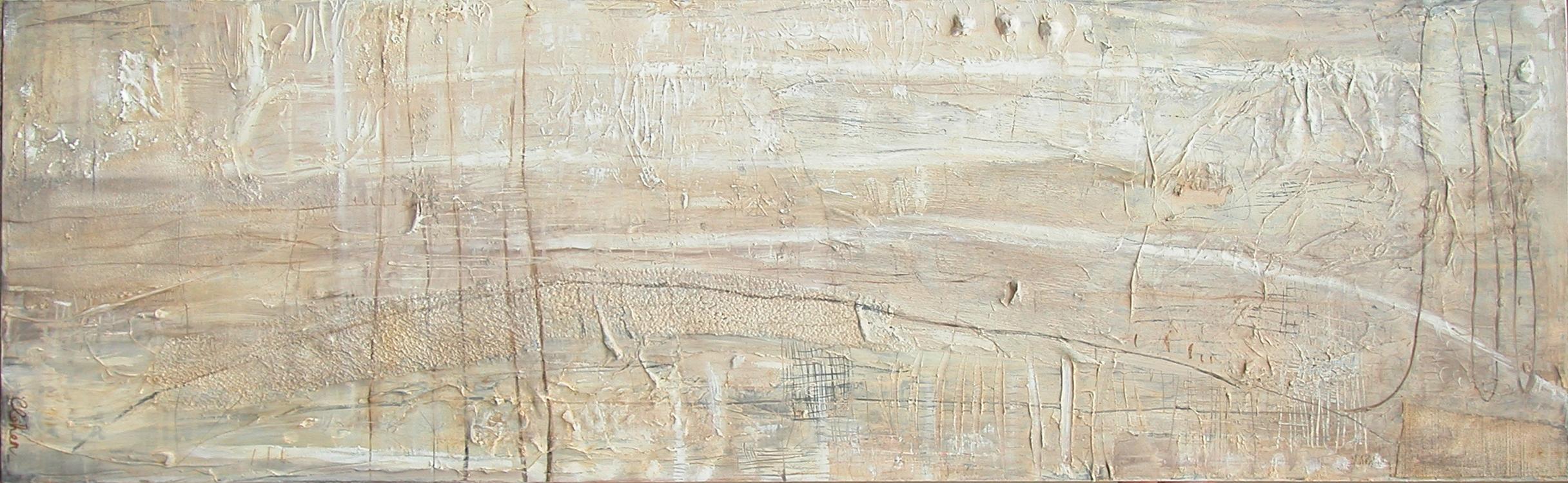 Tribal 51 x 153cm