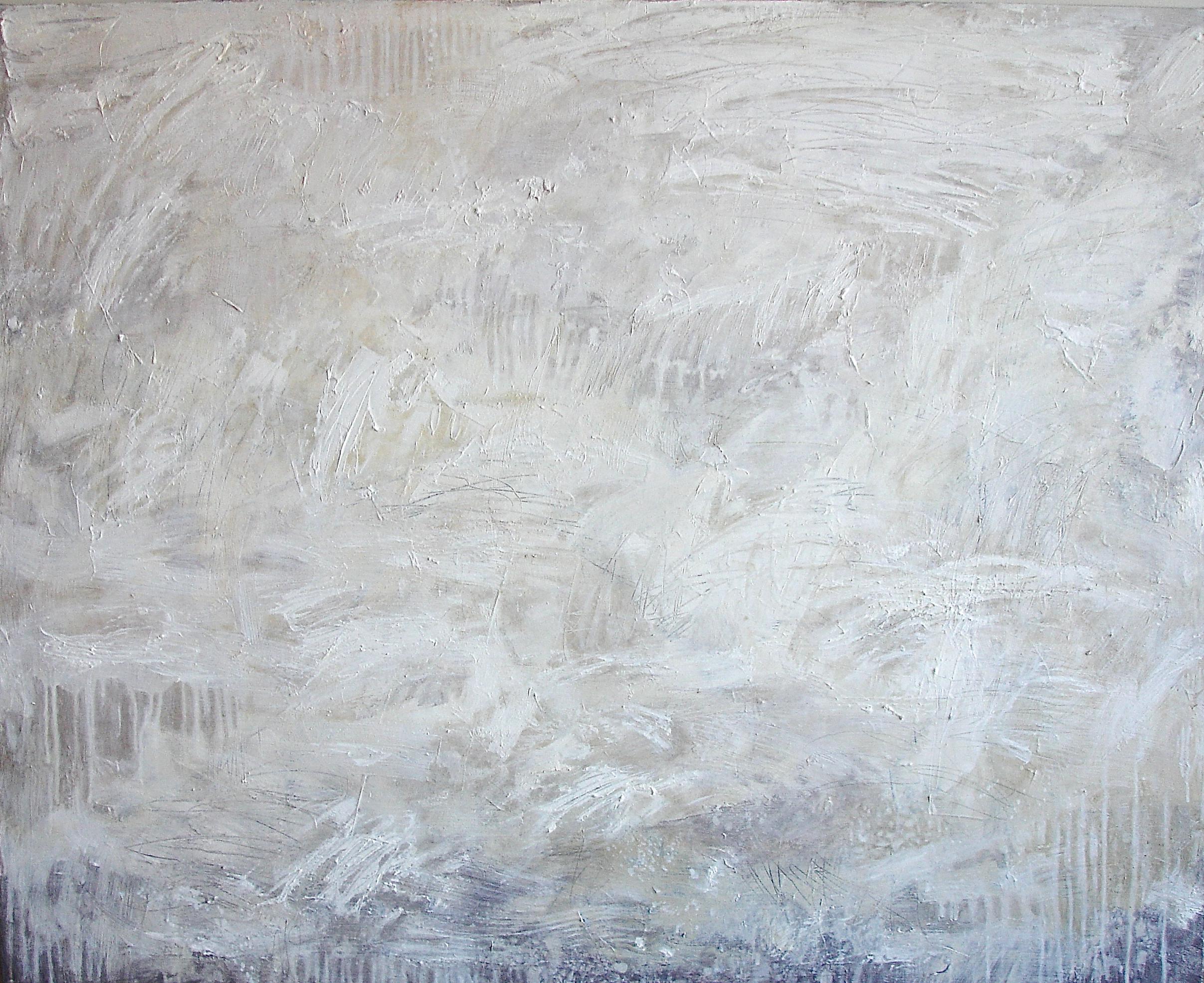 Kati Thanda - Salt Pans 112 x 137cm