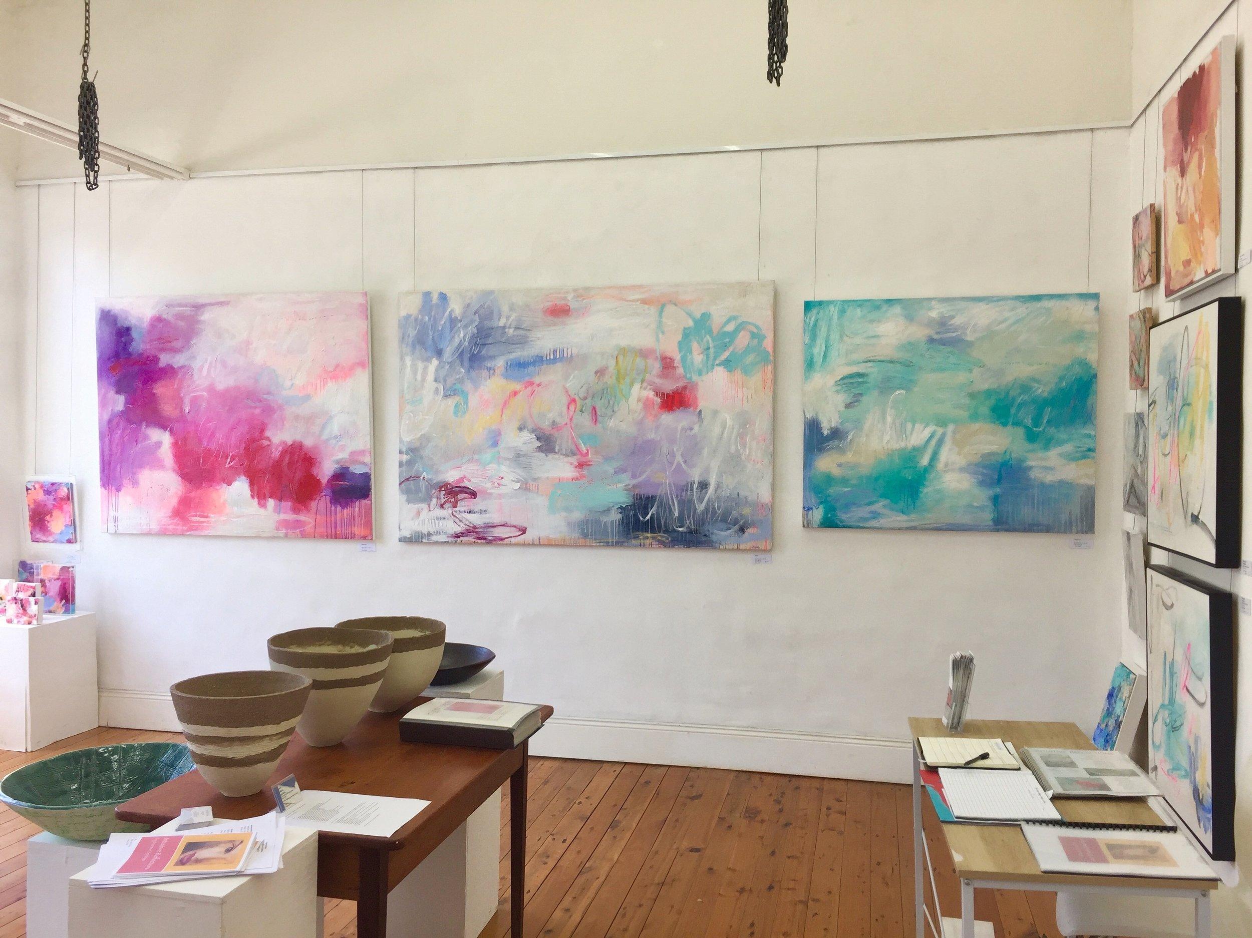 The Shop Gallery, Glebe