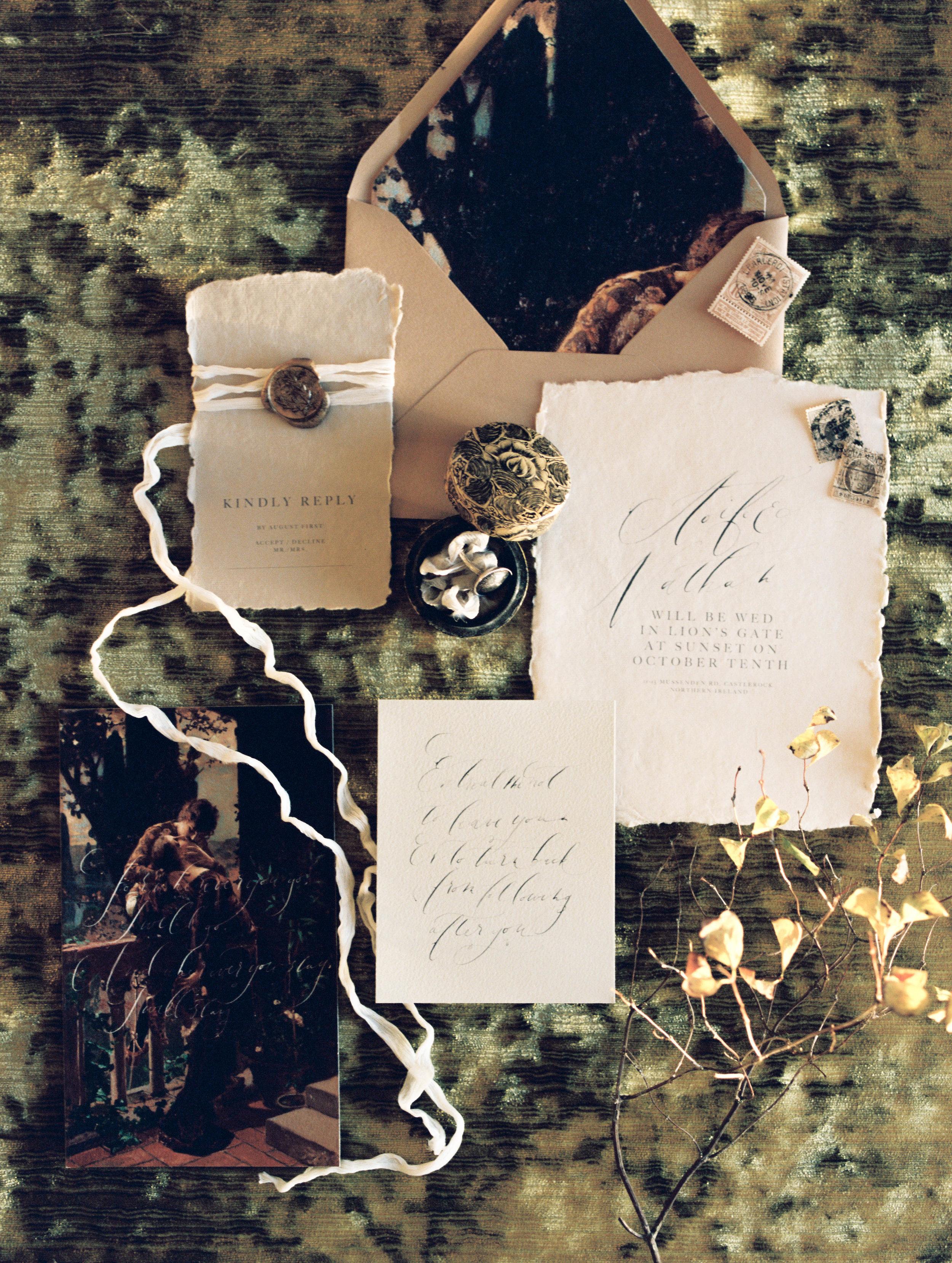 Eli Defaria Photography Northen Ireland Wedding Editorial Inspiration 2018 058.jpg