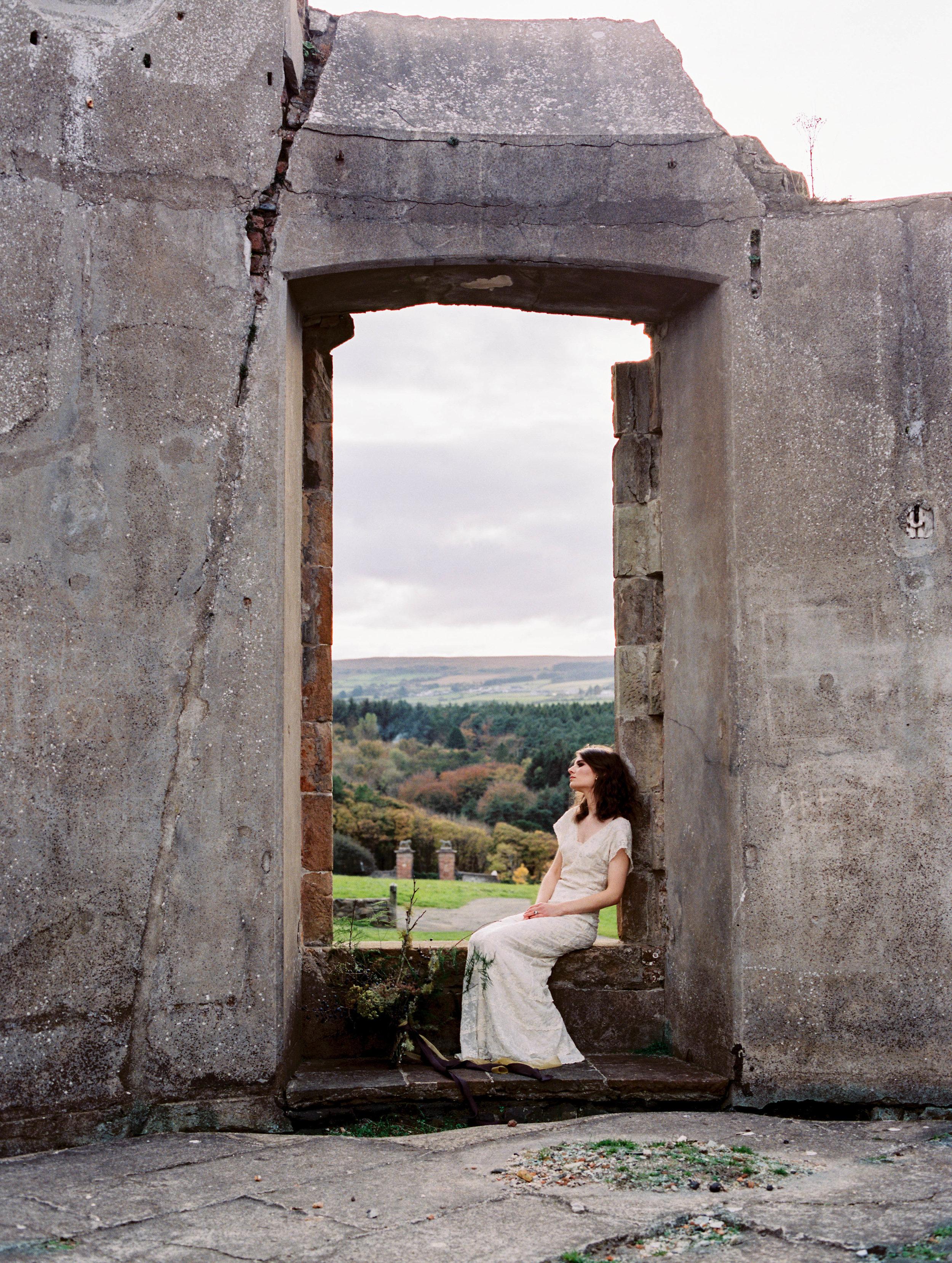 Eli Defaria Photography Northen Ireland Wedding Editorial Inspiration 2018 113.jpg