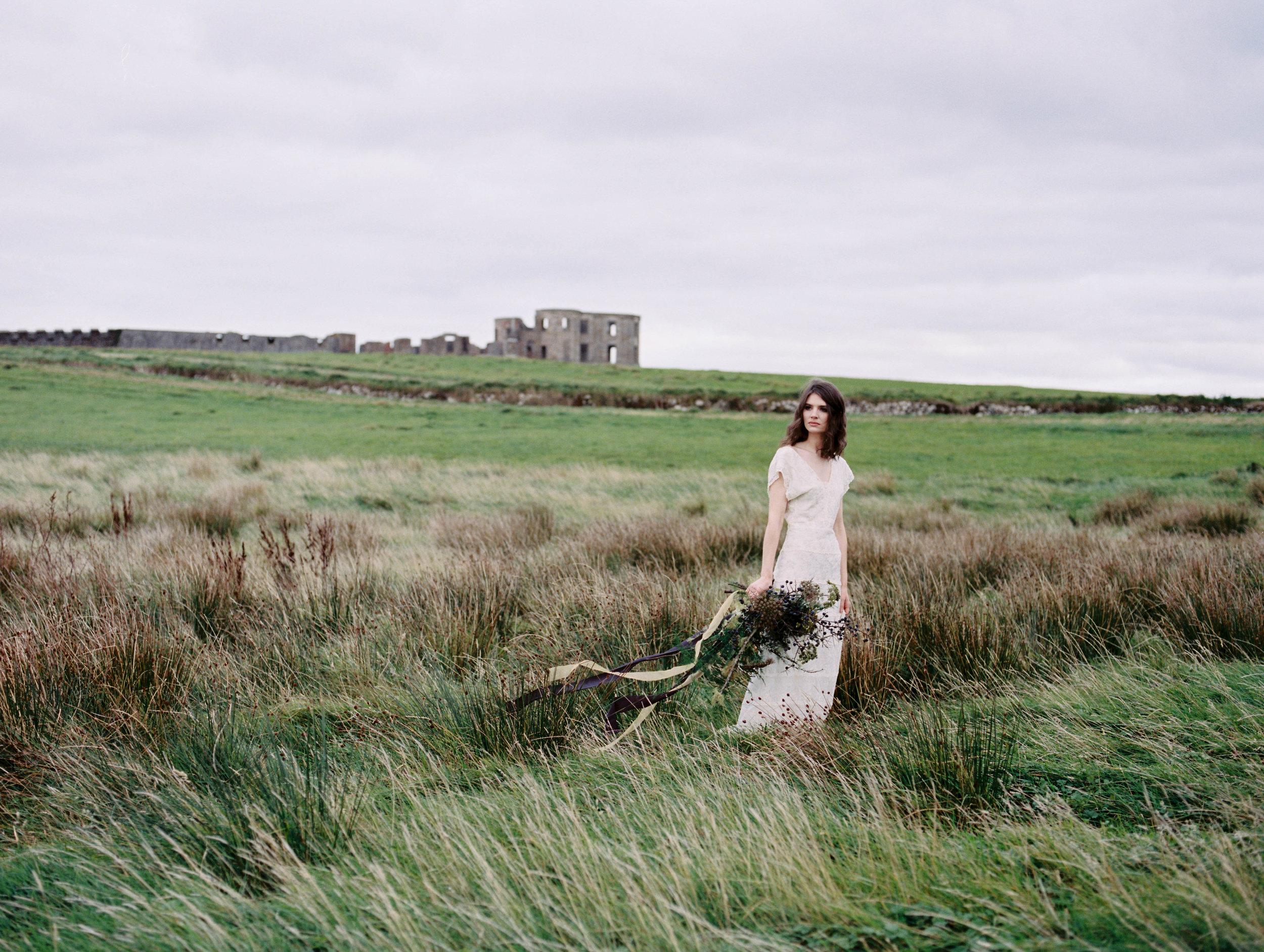 Eli Defaria Photography Northen Ireland Wedding Editorial Inspiration 2018 285.jpg