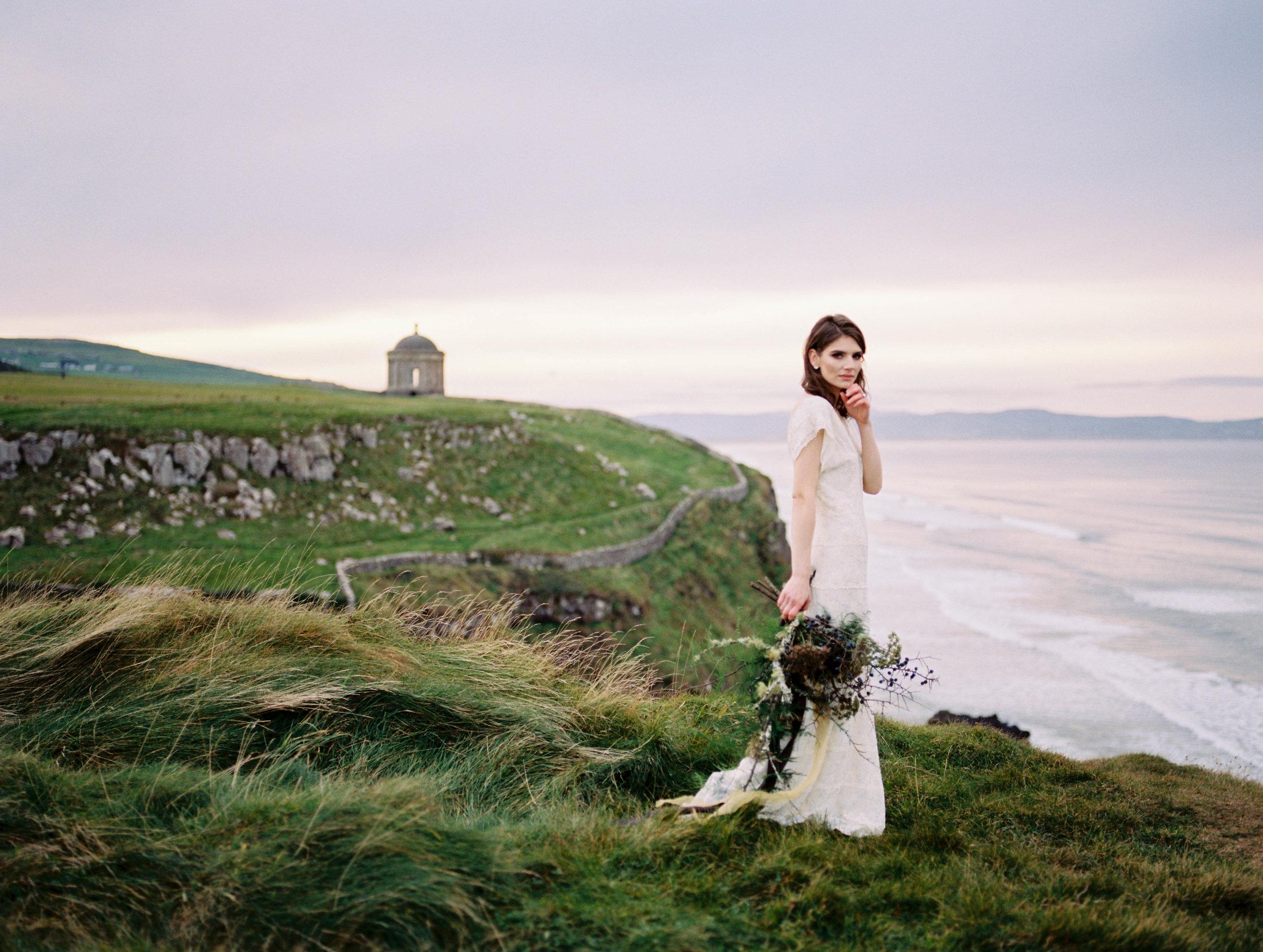 Eli Defaria Photography Northen Ireland Wedding Editorial Inspiration 2018 298.jpg
