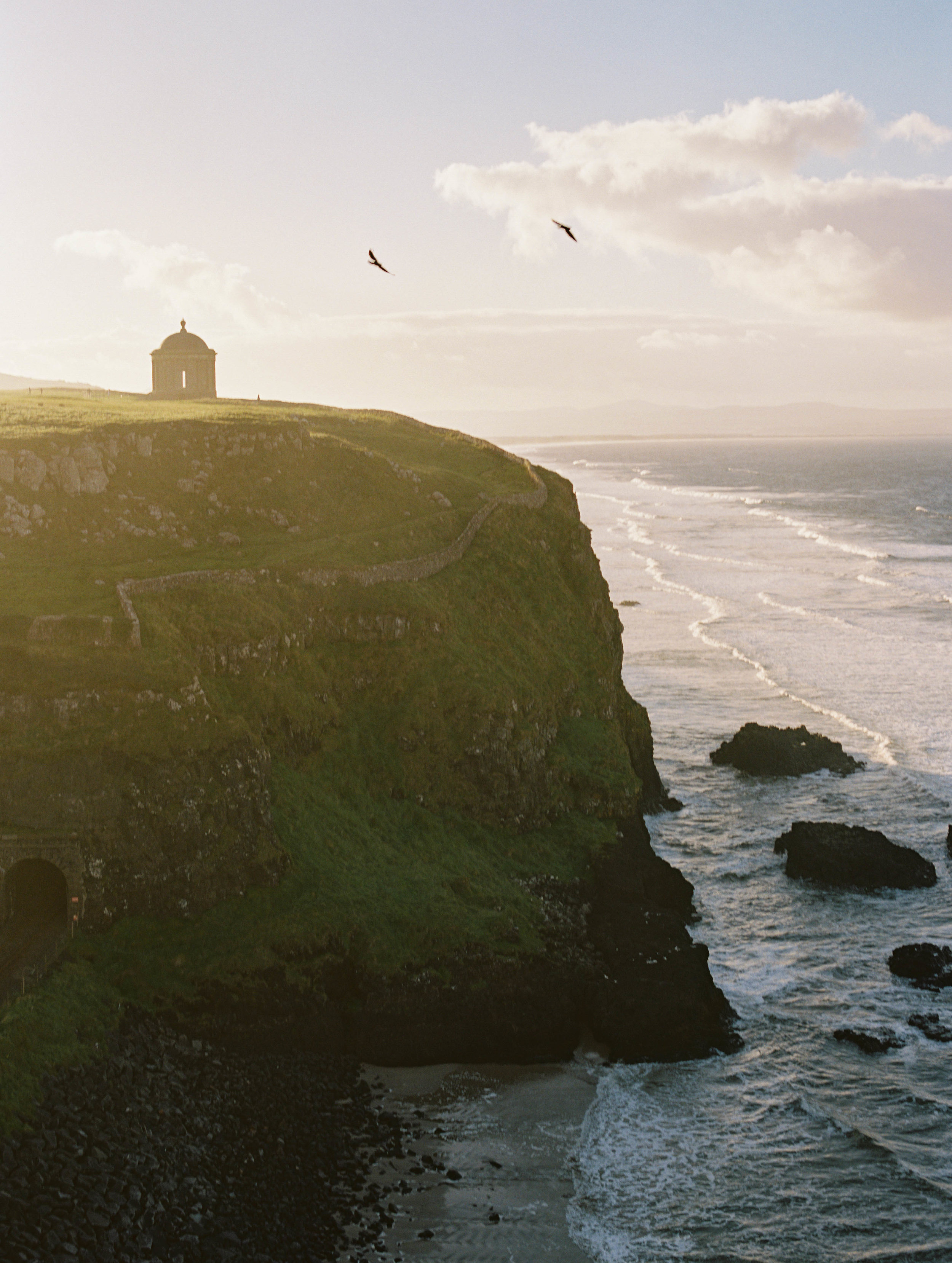 Eli Defaria Photography Northen Ireland Wedding Editorial Inspiration 2018 299.jpg