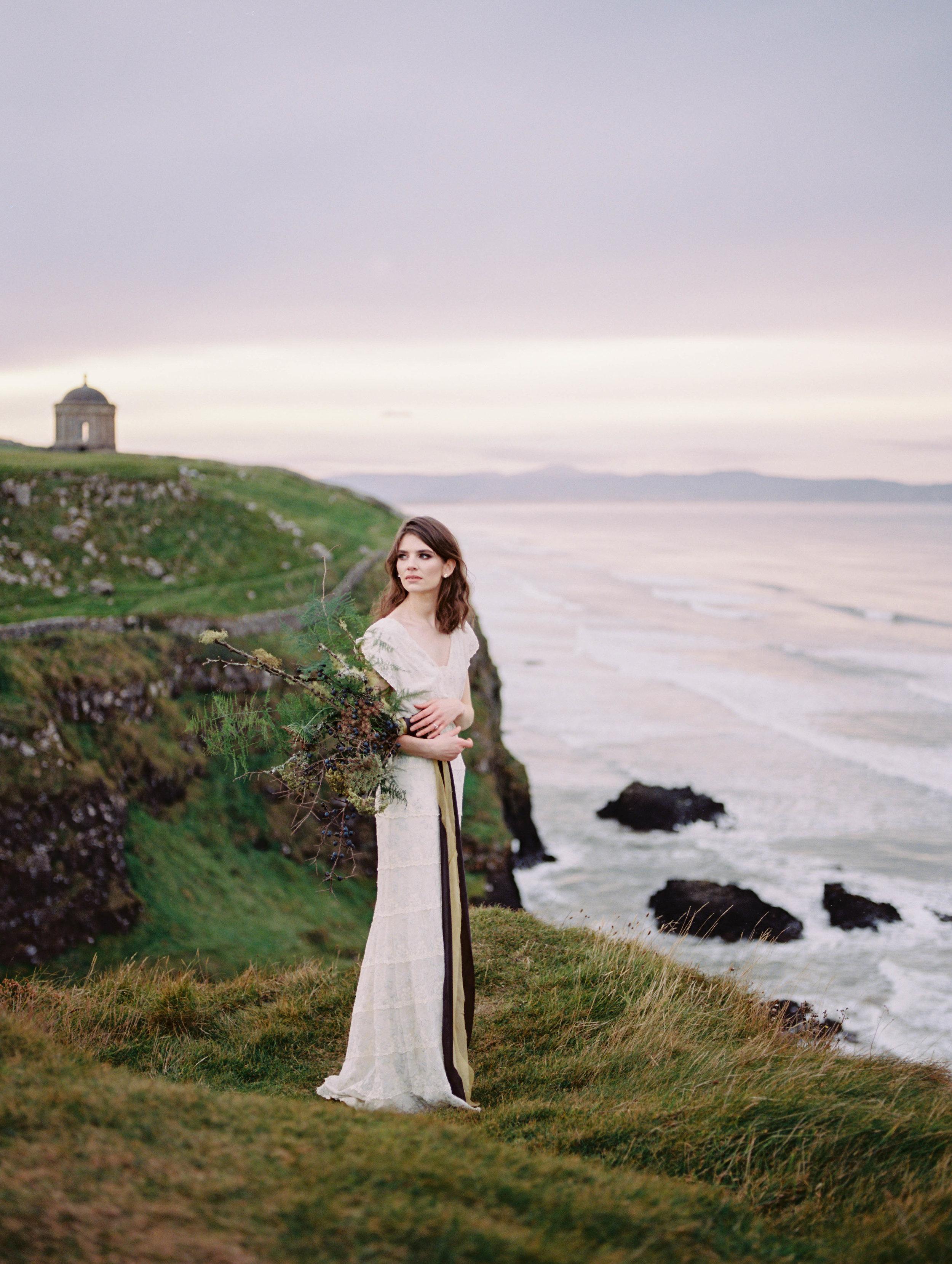 Eli Defaria Photography Northen Ireland Wedding Editorial Inspiration 2018 351.jpg
