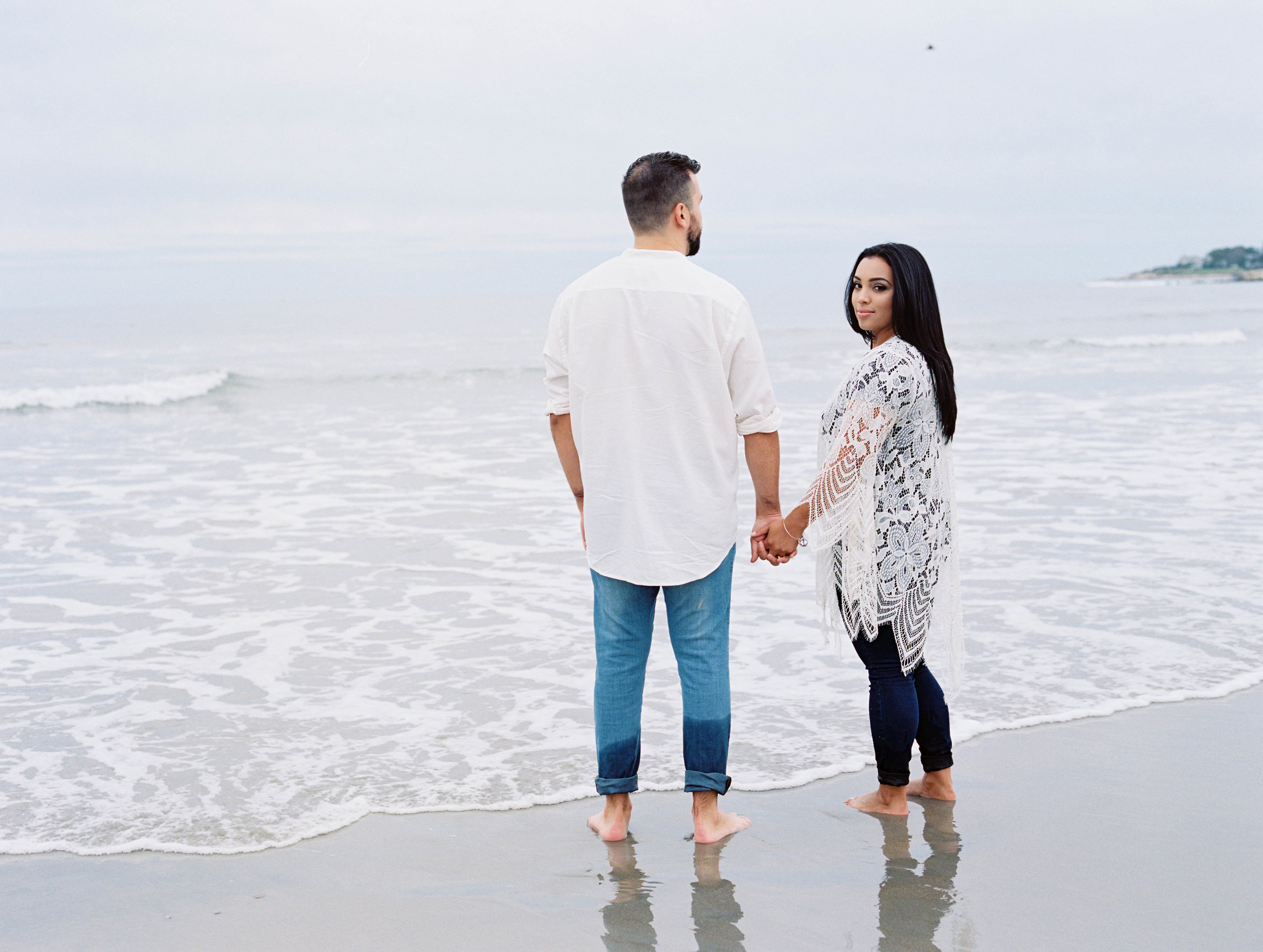 Eli Defaria Photography Relaxed Beach Engagement Session 157.jpg