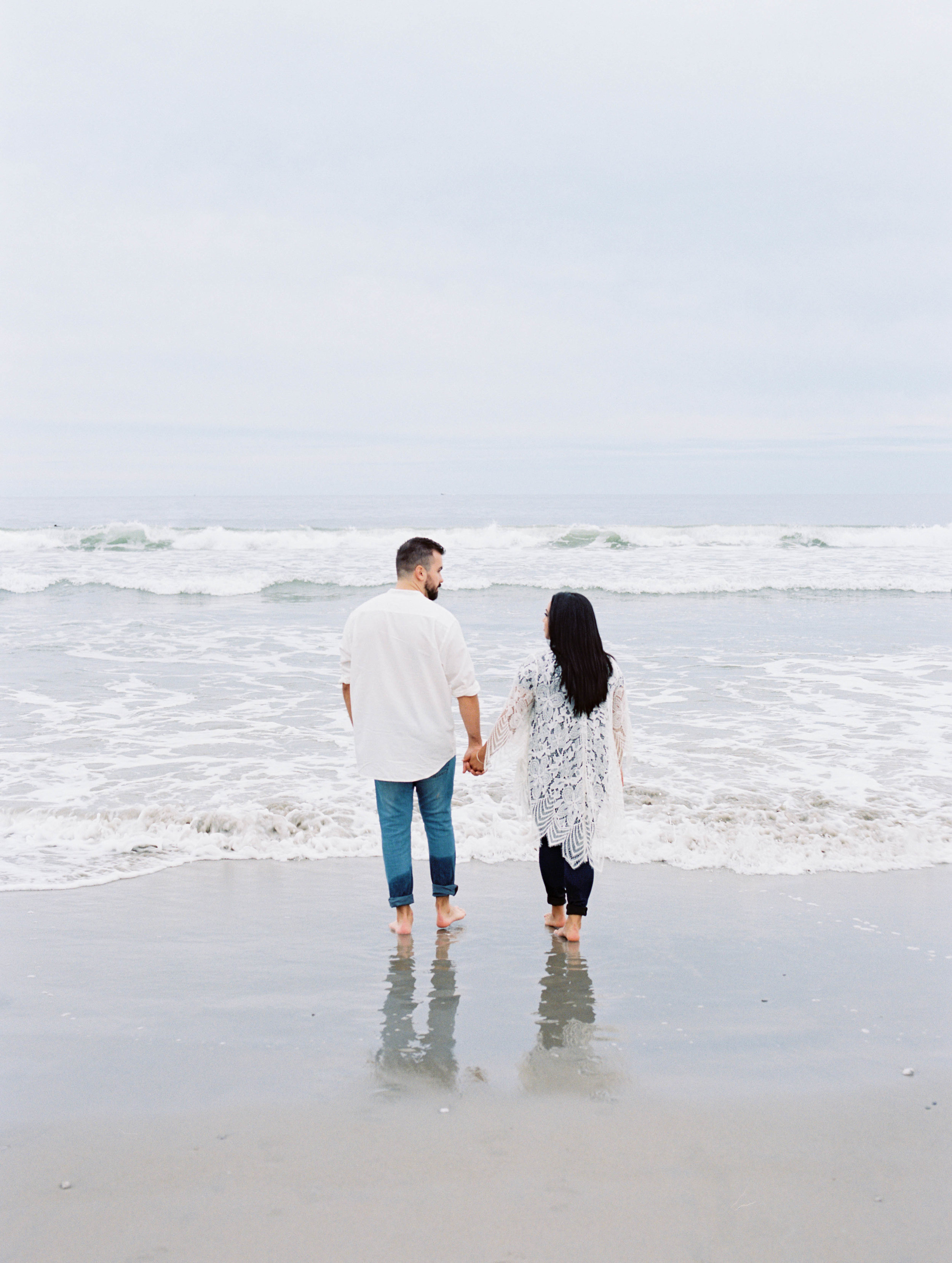 Eli Defaria Photography Relaxed Beach Engagement Session 161.jpg