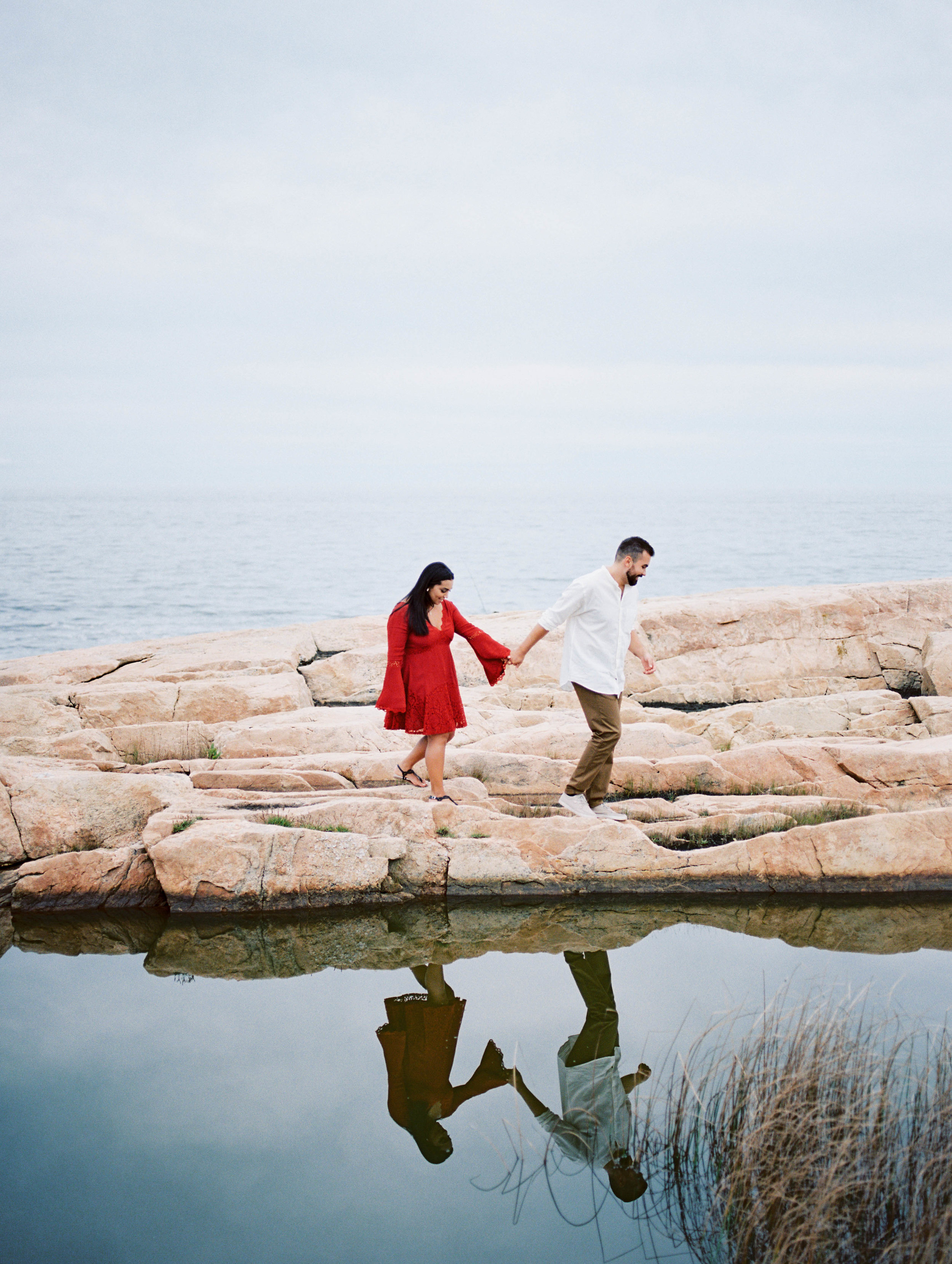 Eli Defaria Photography Relaxed Beach Engagement Session 267.jpg