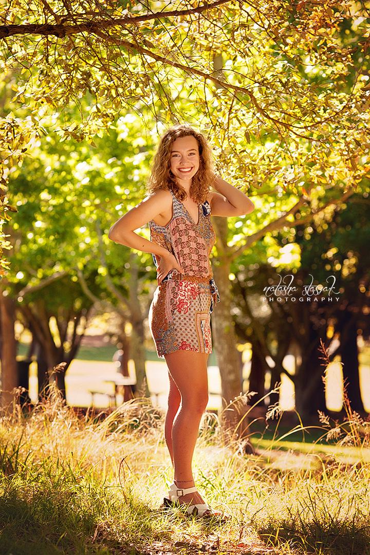 Senior pictures of a girl Buffalo NY