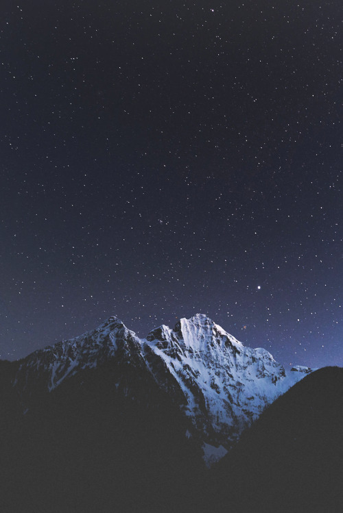 The symbol for Capricorn is the Mountaintop (Earth) grounded and practical.