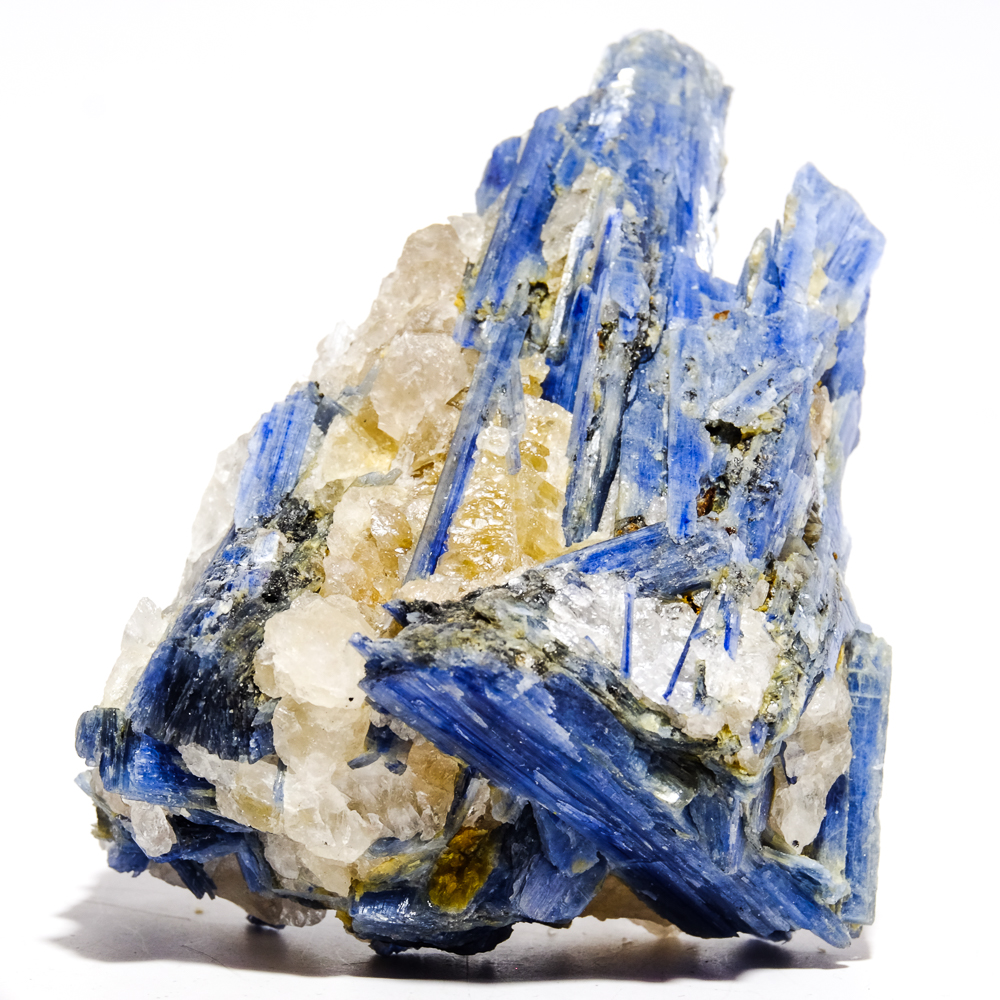 Blue Kyanite is available  HERE