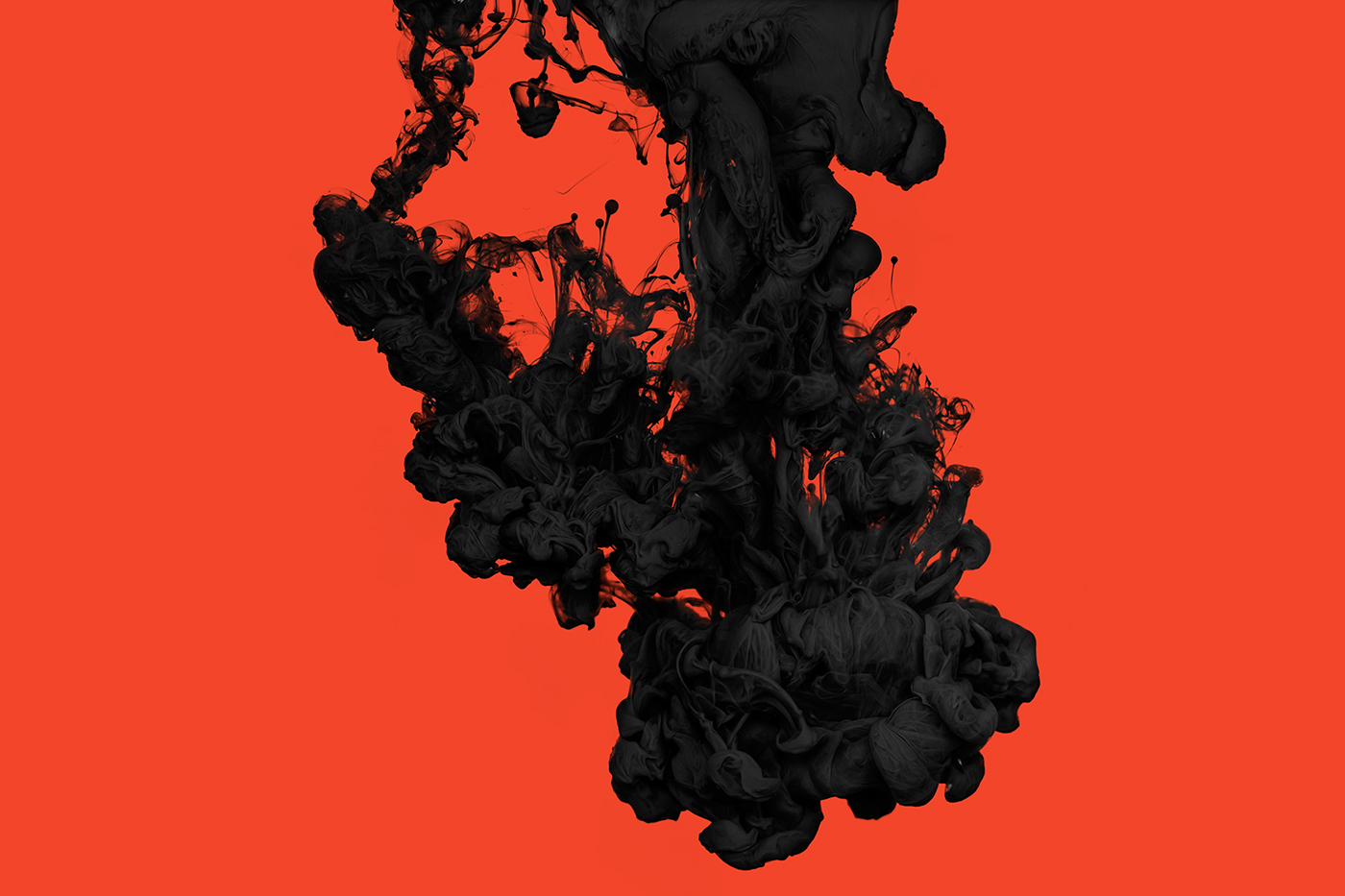 Ink & Water by Alberto Seveso