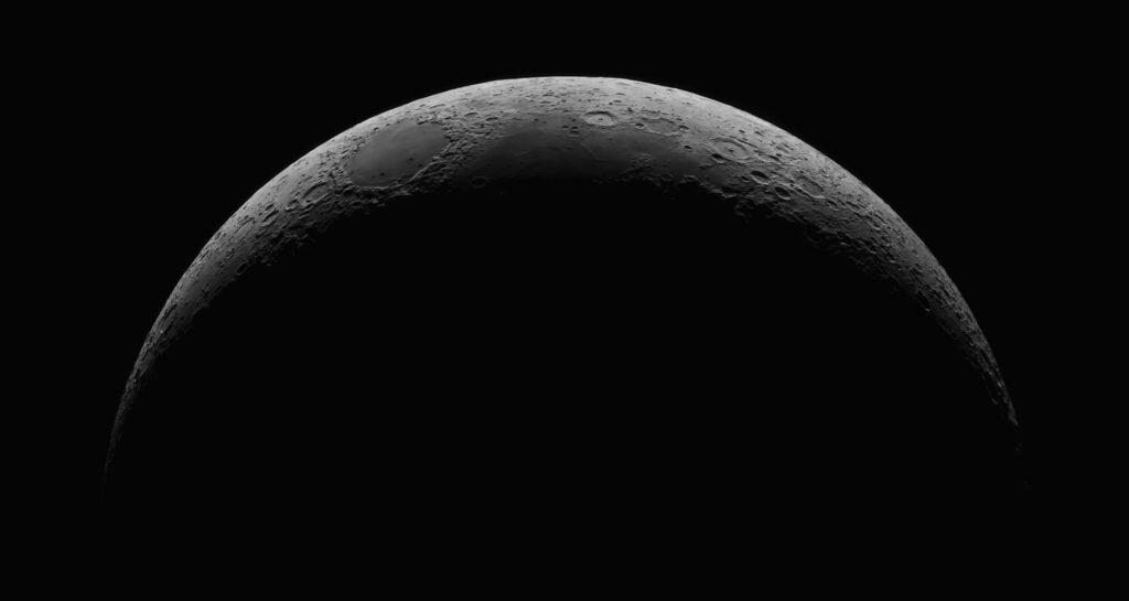 The Libra New Moon