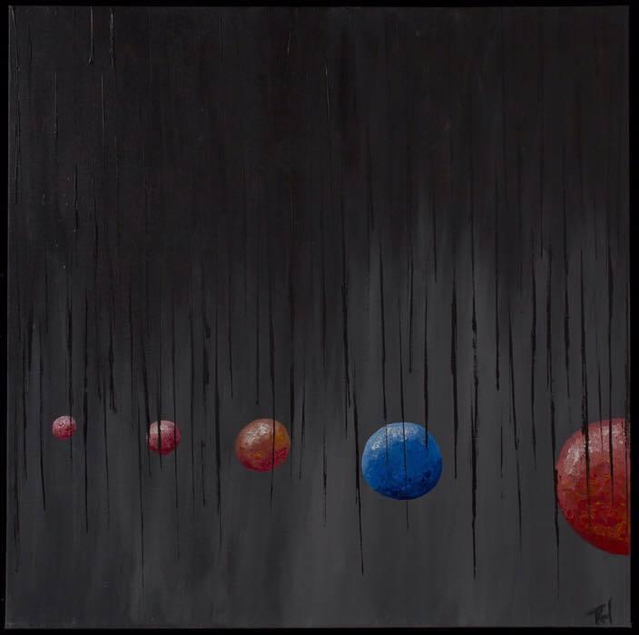 Universal Rain.