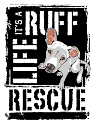 It's a Ruff Life Rescue