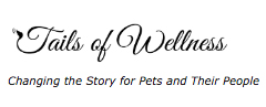 Tails of Wellness logo