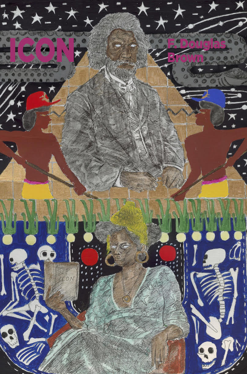 Book cover image courtesy of  Frohawk Two Feathers
