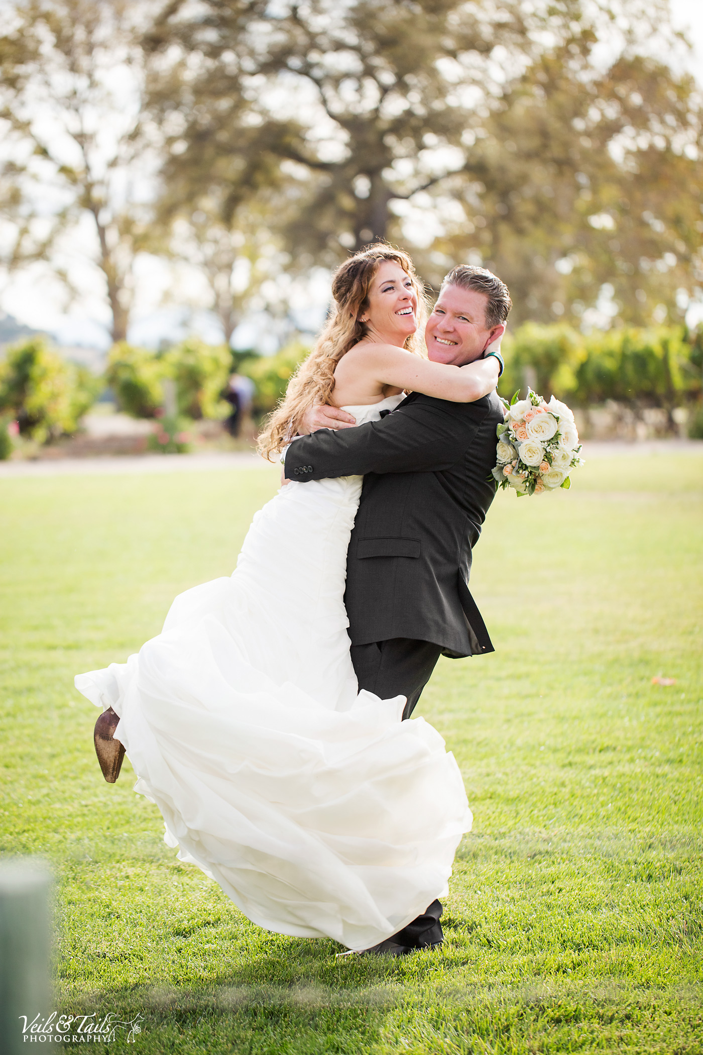 wedding photographer central coast california