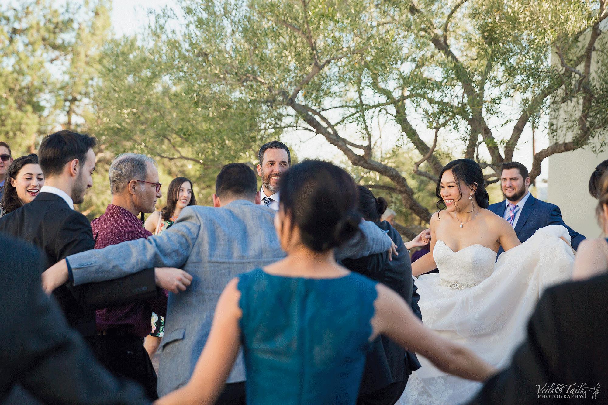wedding party photographer Santa Barbara
