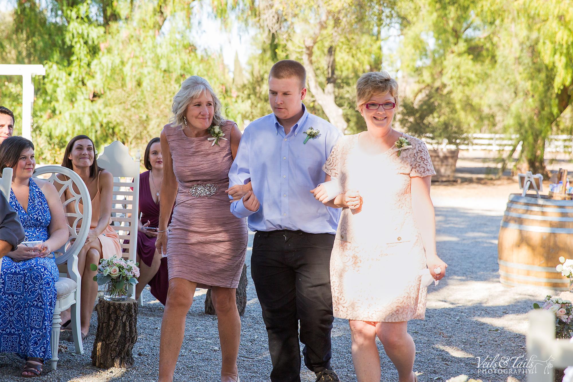 wedding photographer southern california