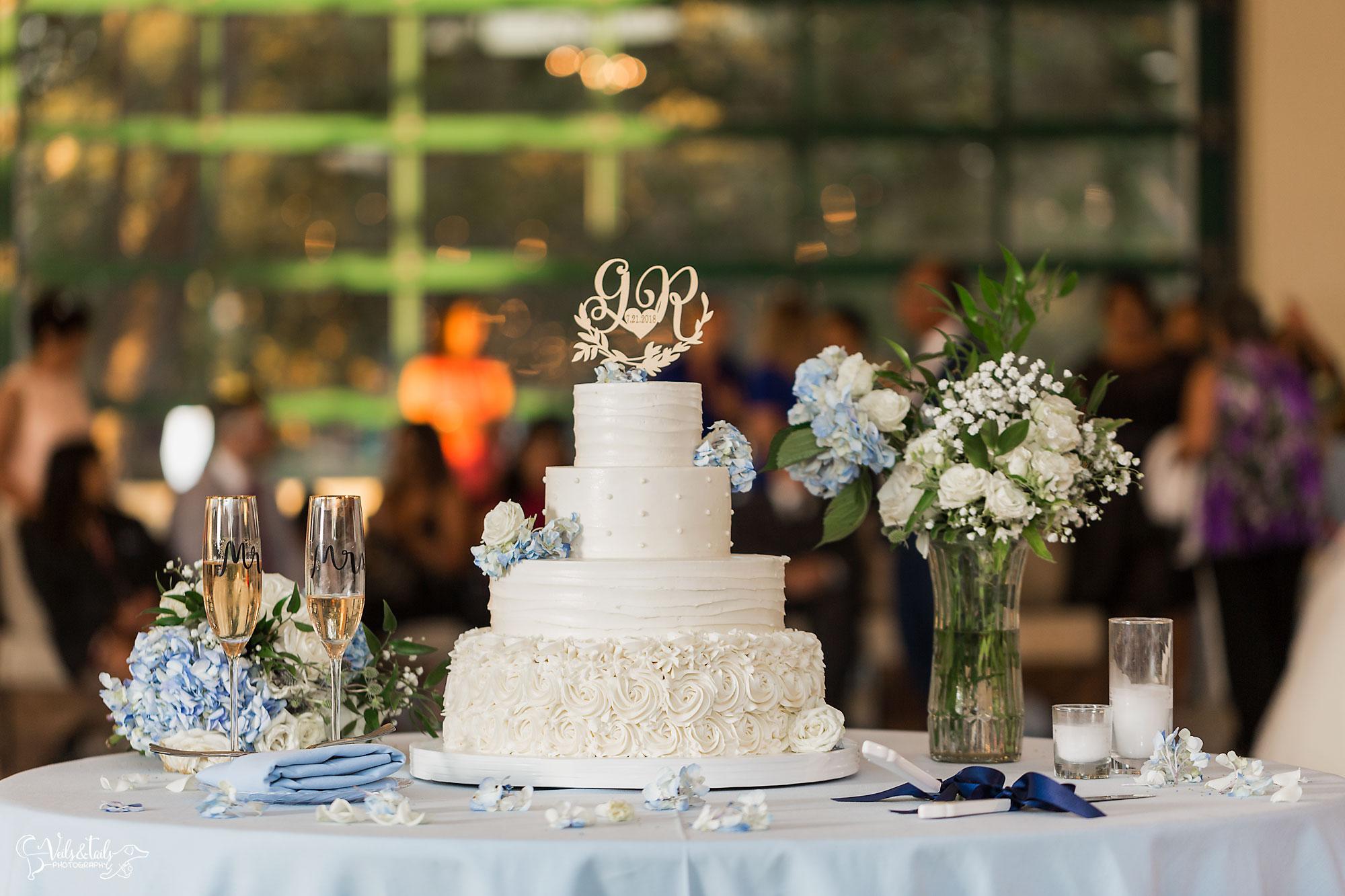 Wedding Cake Santa Barbara