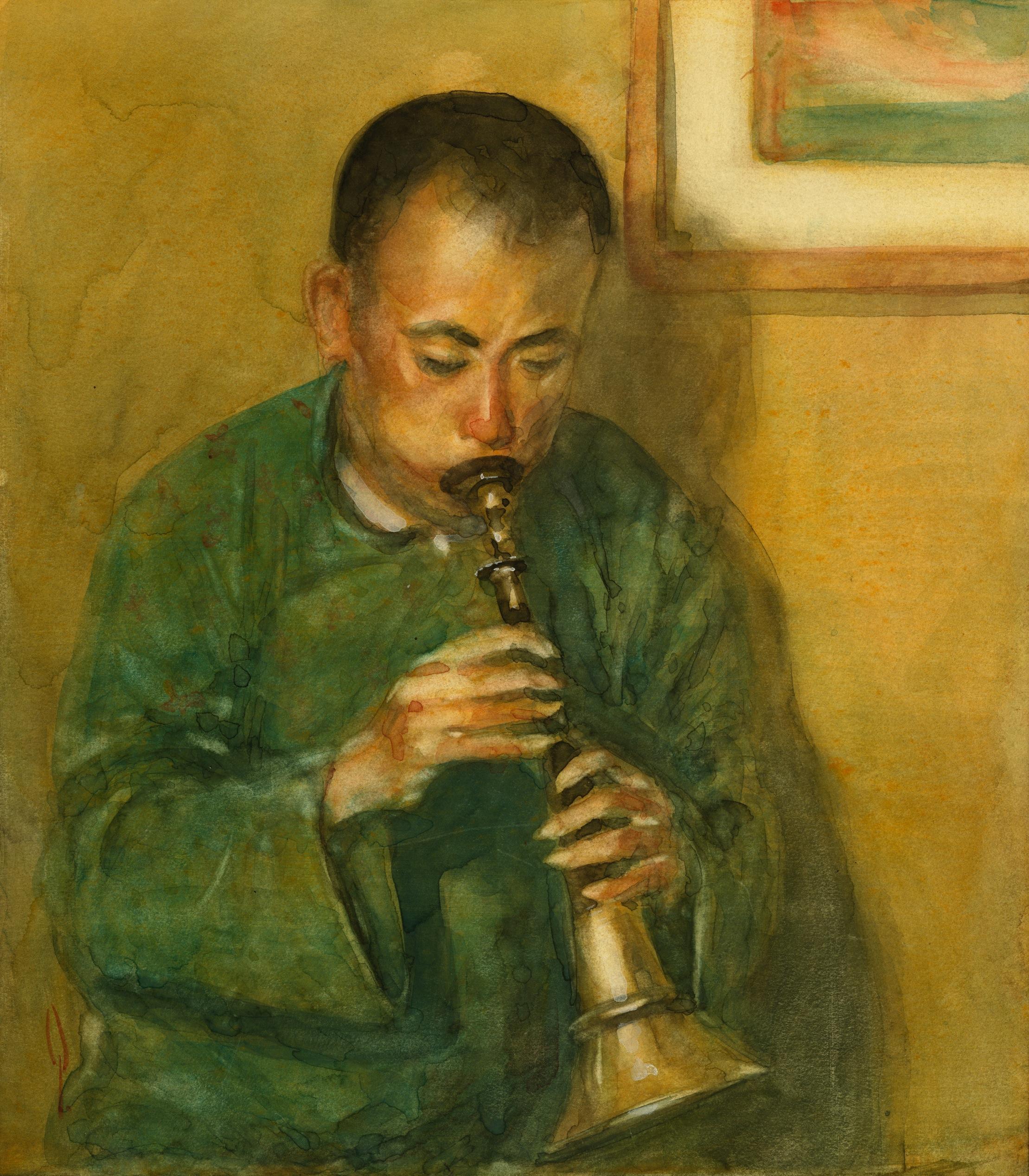 Chinese Oboe Watercolor.jpg
