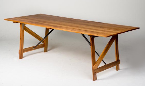 recycled rimu trestle table - 2200mm(L) x 900mm(W) x 700mm(H).jpg