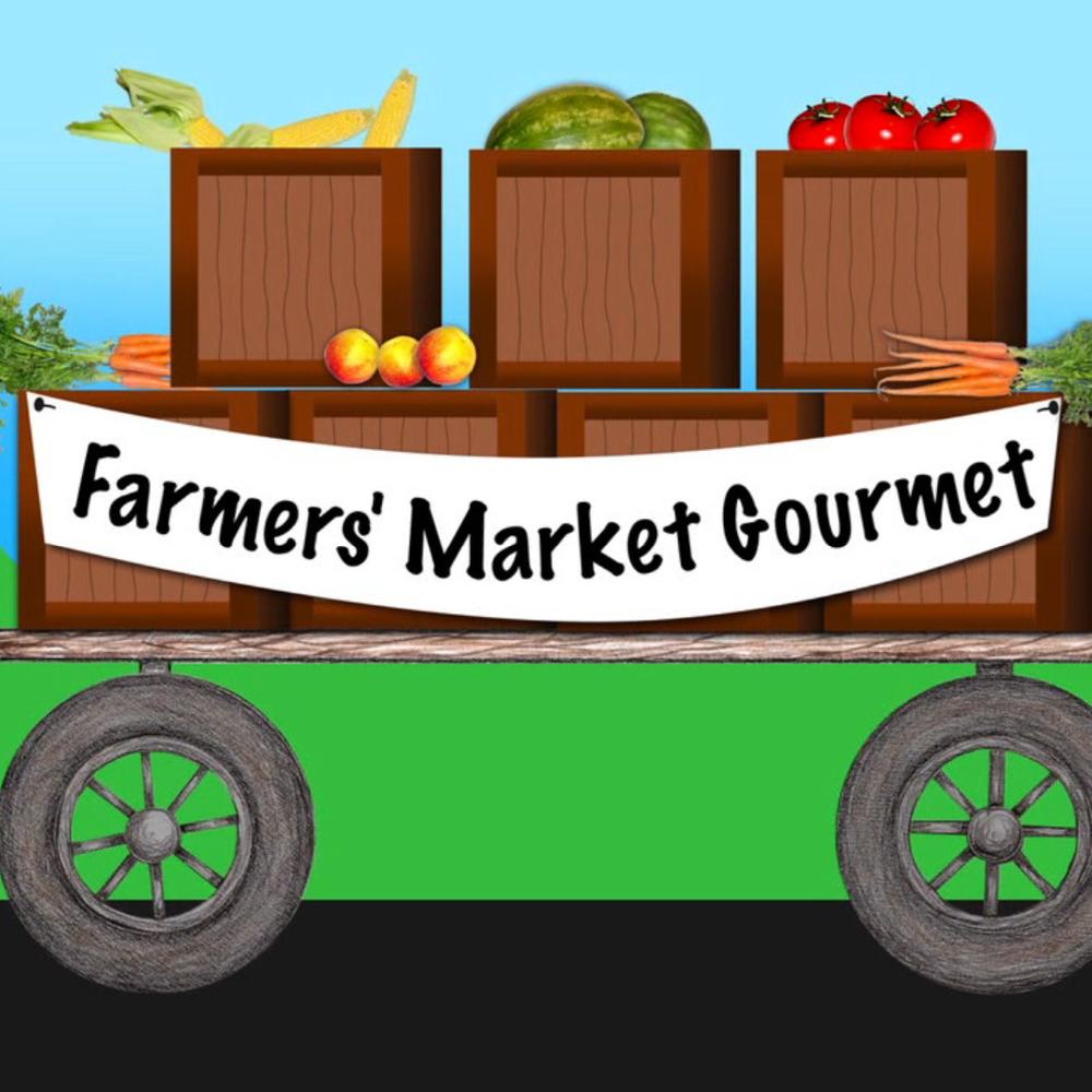Farmers' Market Gourmet