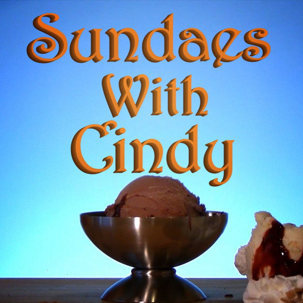 Sundaes with Cindy