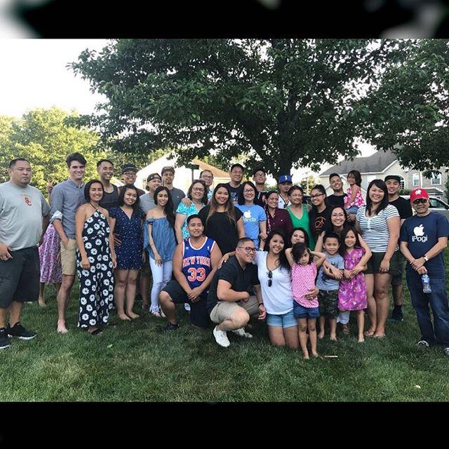 It's a family affair 👐🏽 #custadofamily
