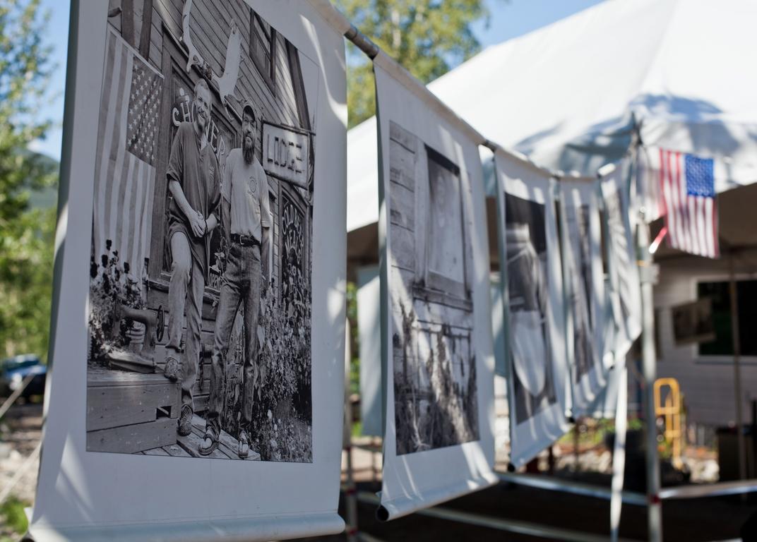 Black & White Images McCarthy.