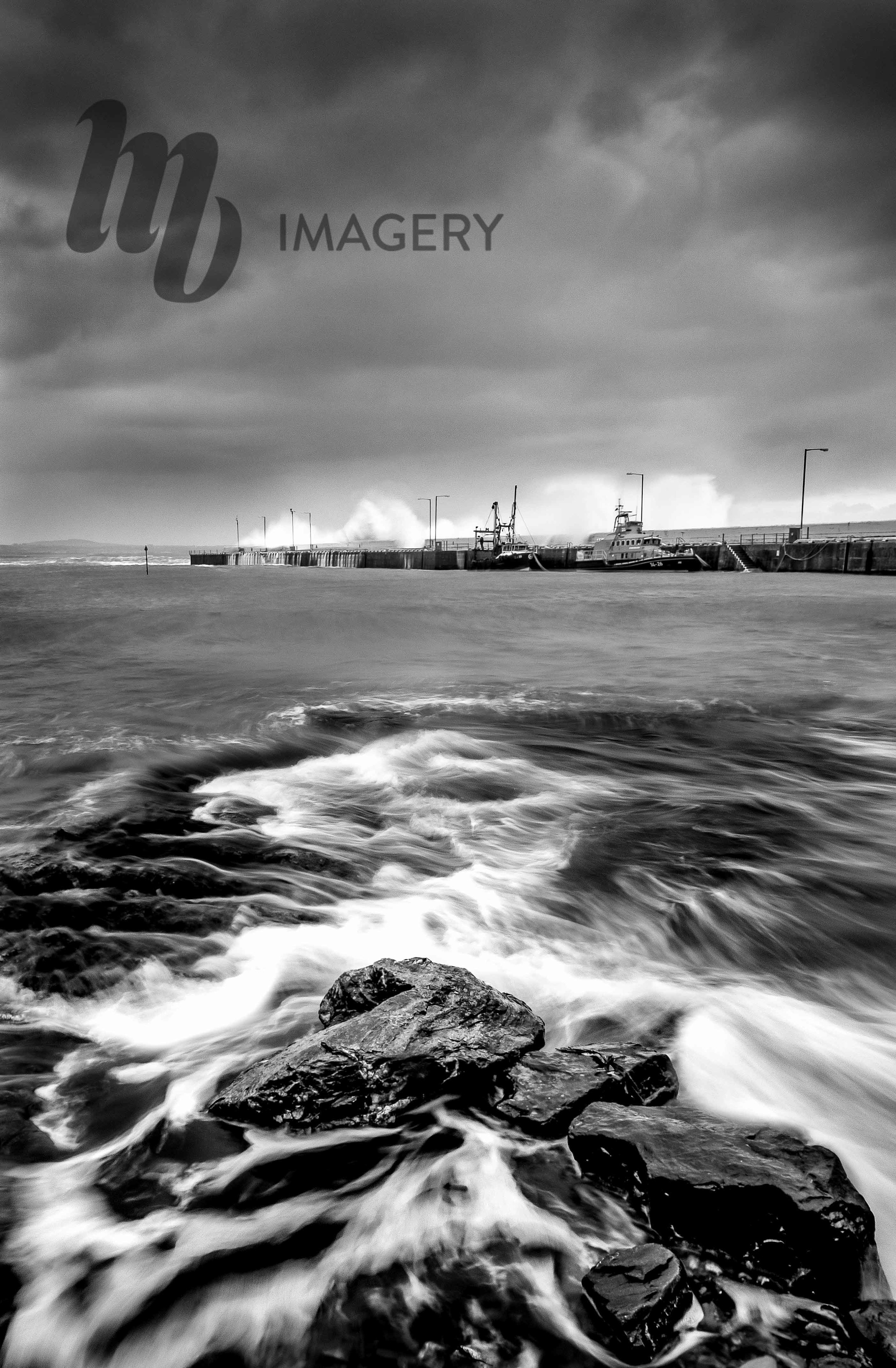 Port St Mary Breakwater