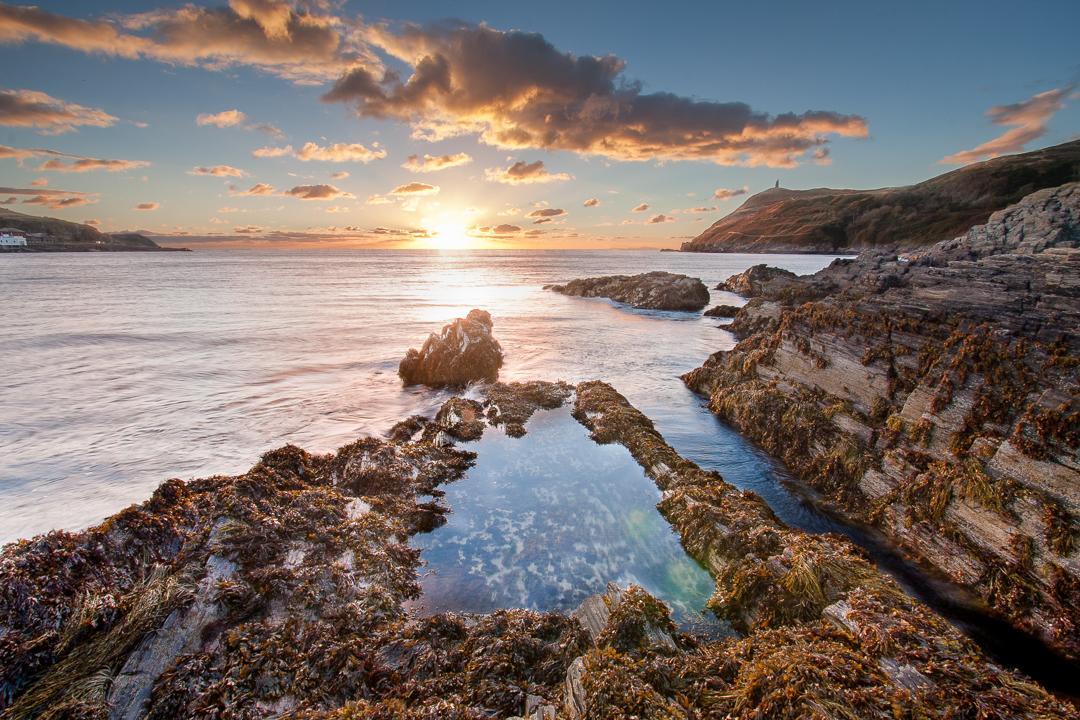 The Rockpool, Port Erin