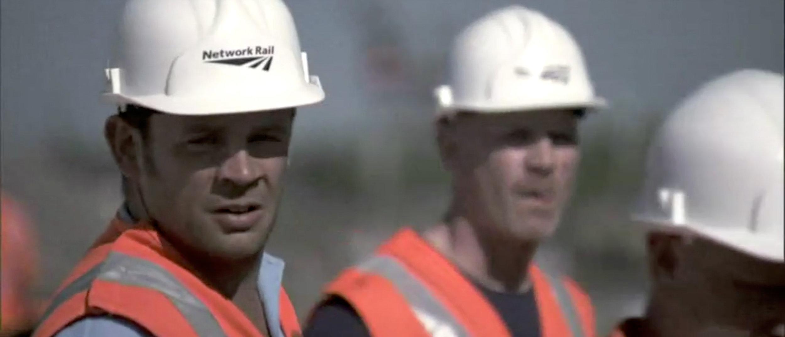 What Happened?: Network Rail