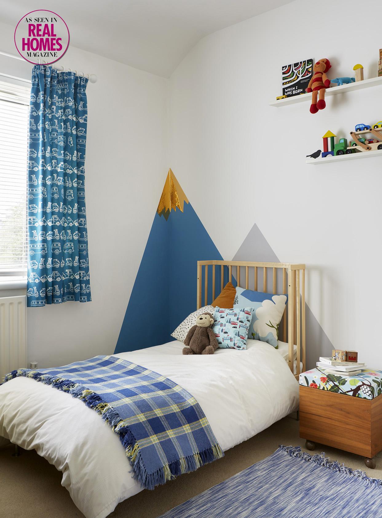 Open plan family living todder boy bedroom.jpg