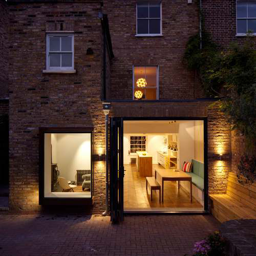 London Fields House 2