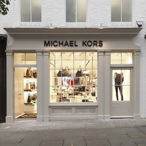 Michael Kors Covent Garden