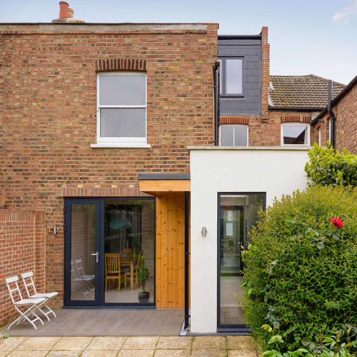 East Finchley House 2