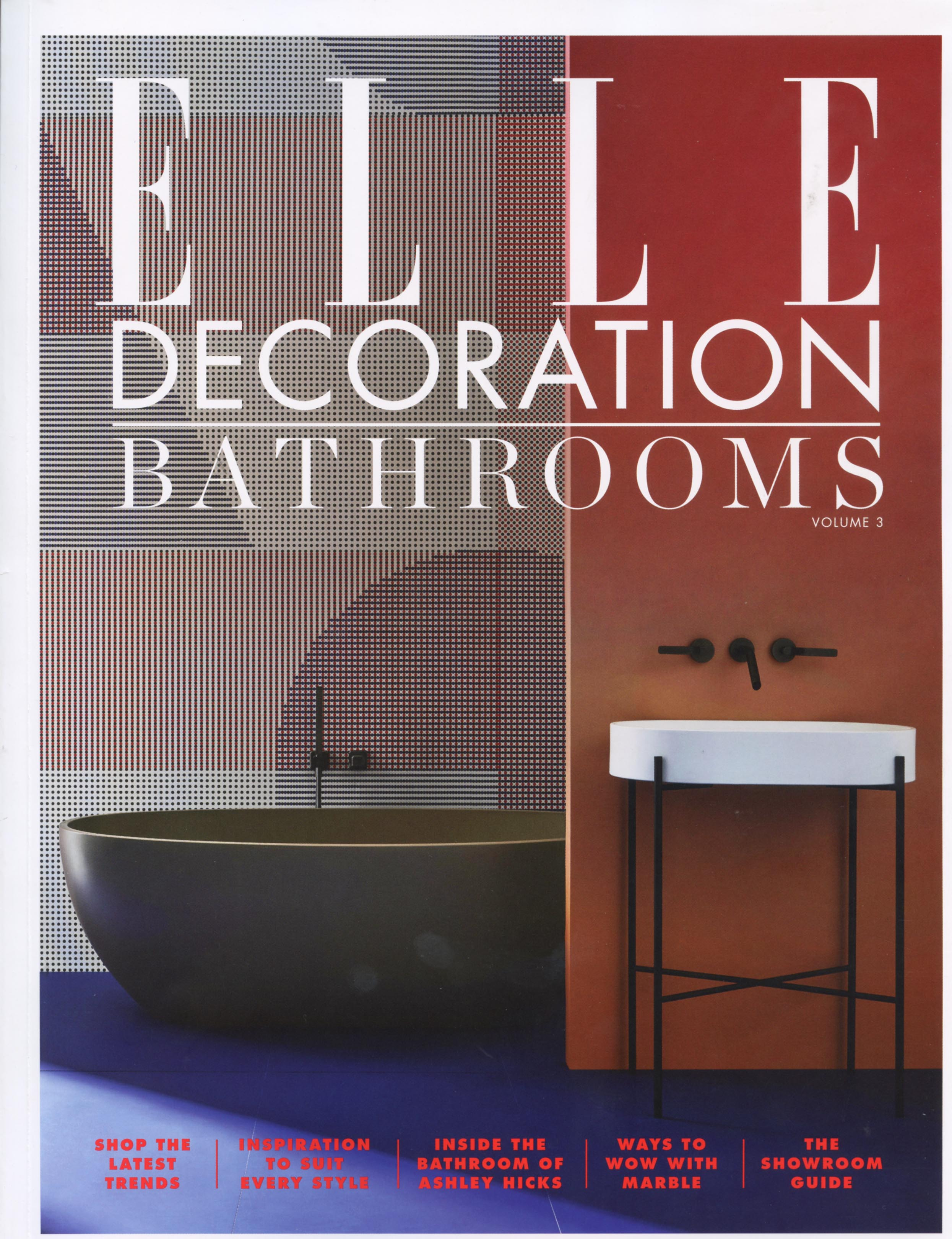 Elle Decoration, Bathroom Supplement October 2018.jpg