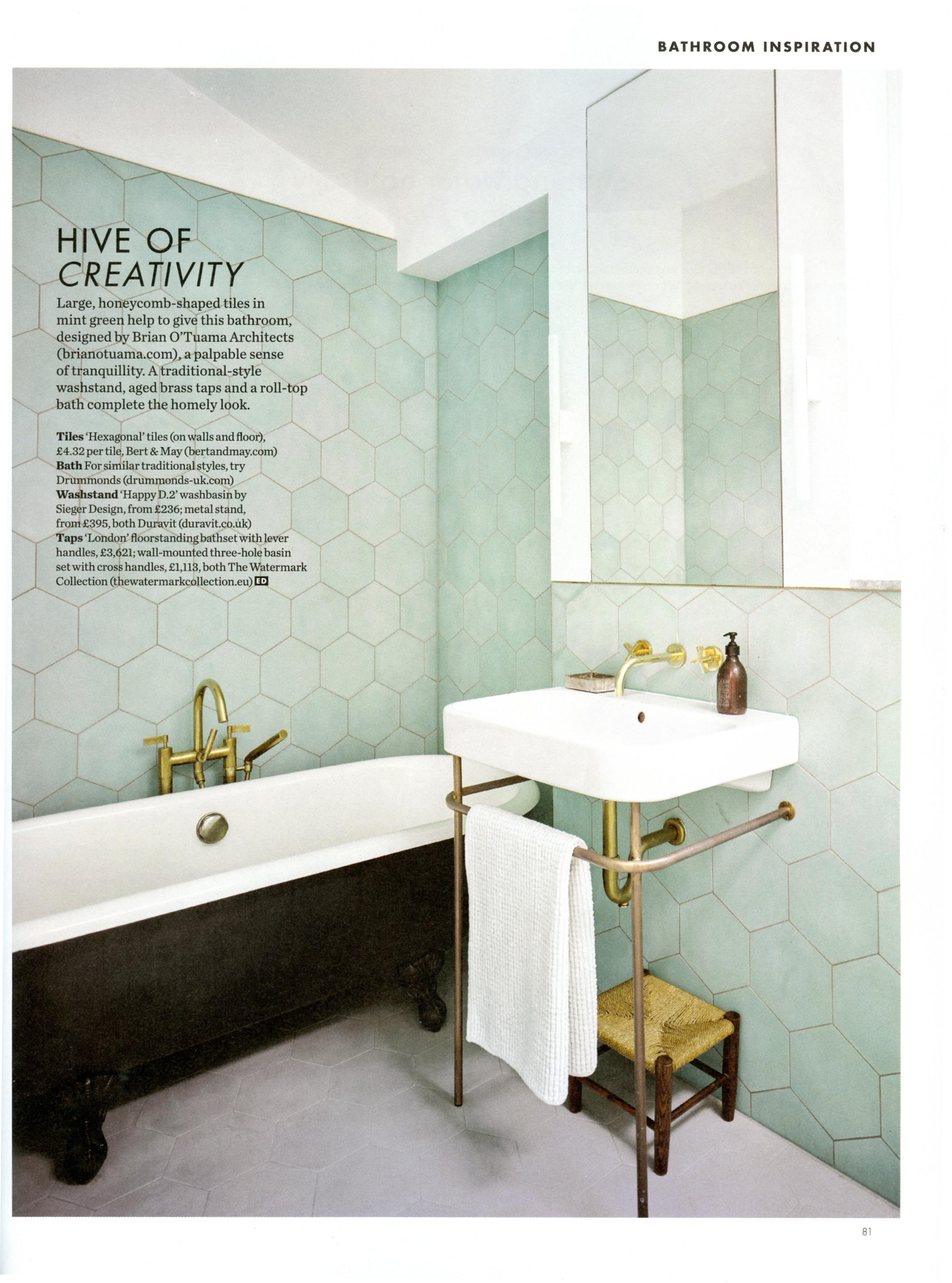 Elle Decorations, Bathroom Supplement October 2018 TWC 4.jpg