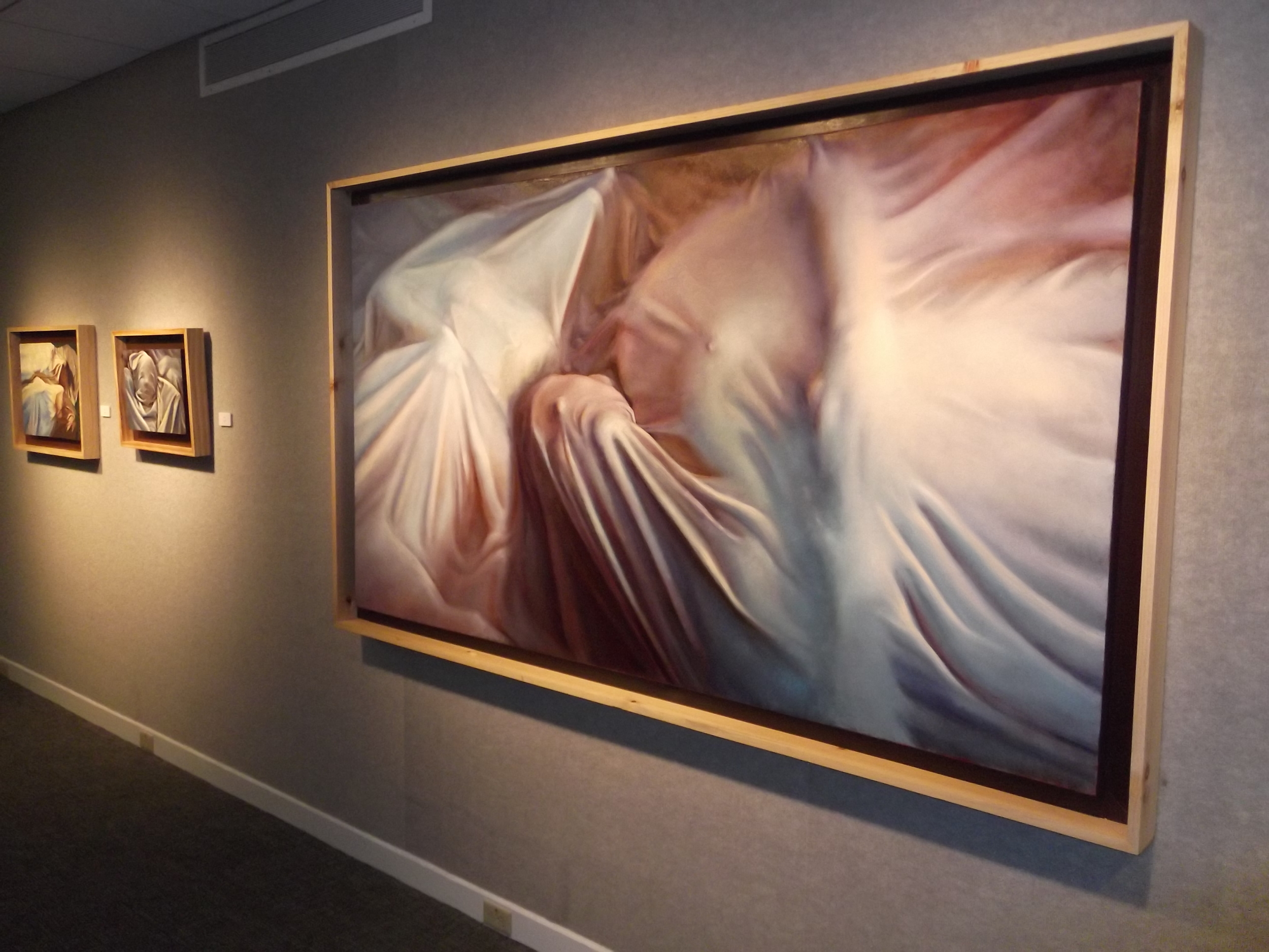 At Weyers - Sampson Gallery