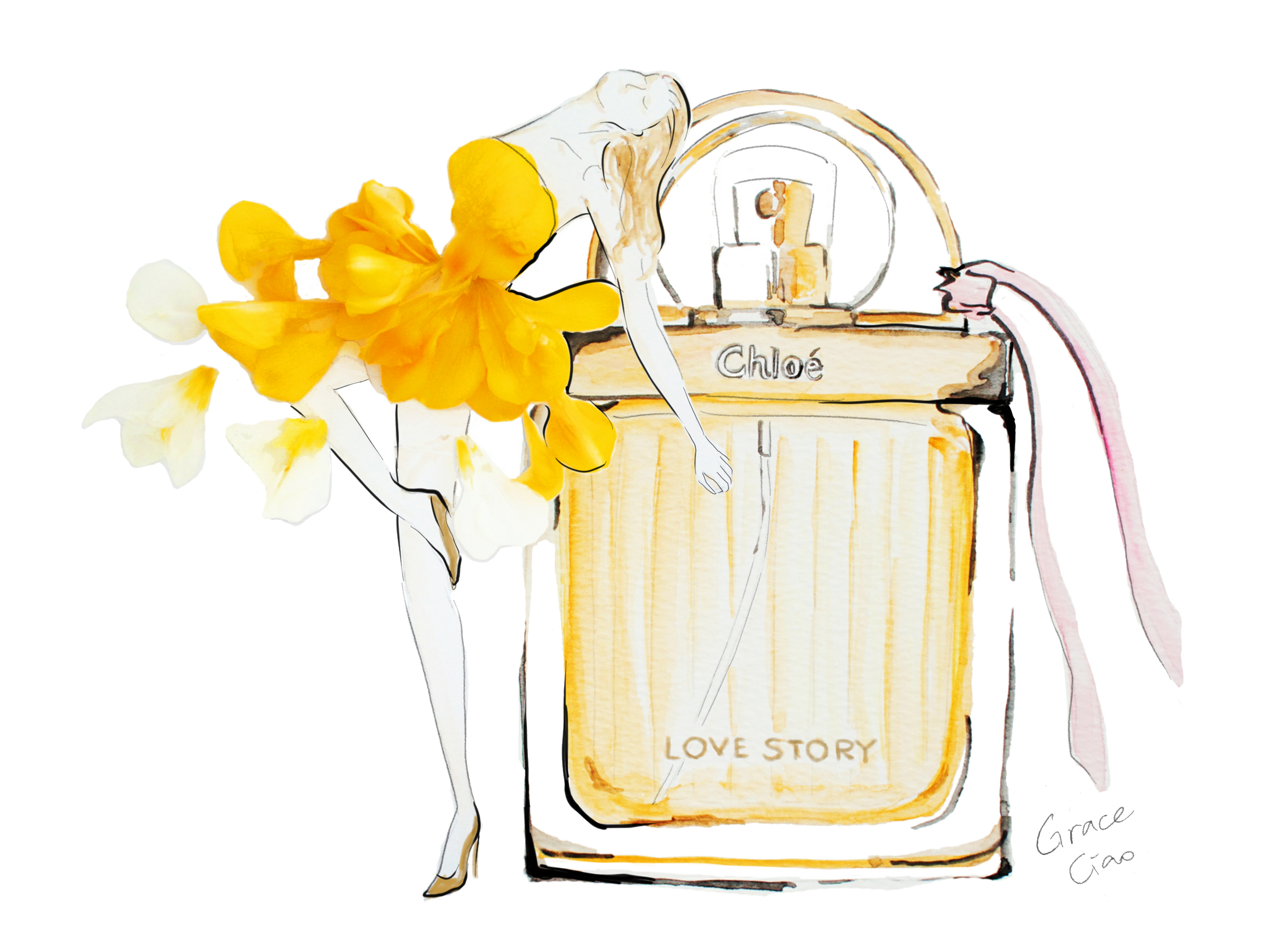 Grace-Ciao-Fashion-Illustrator-Chloe-Love-Story-Saks-Glam-Gardens.jpg