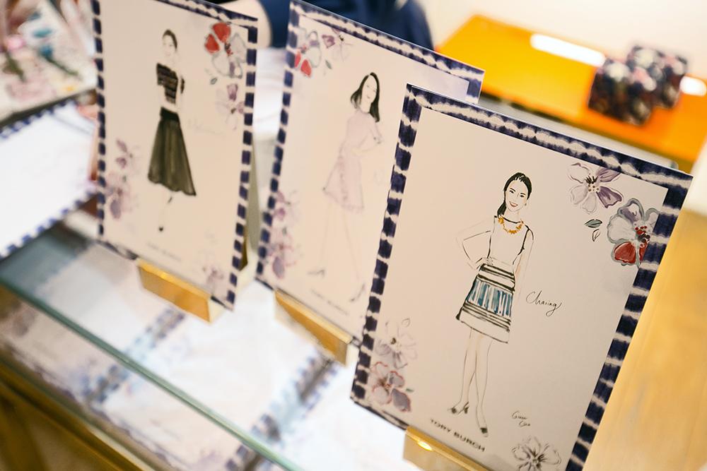 grace ciao blog fashion illustrator
